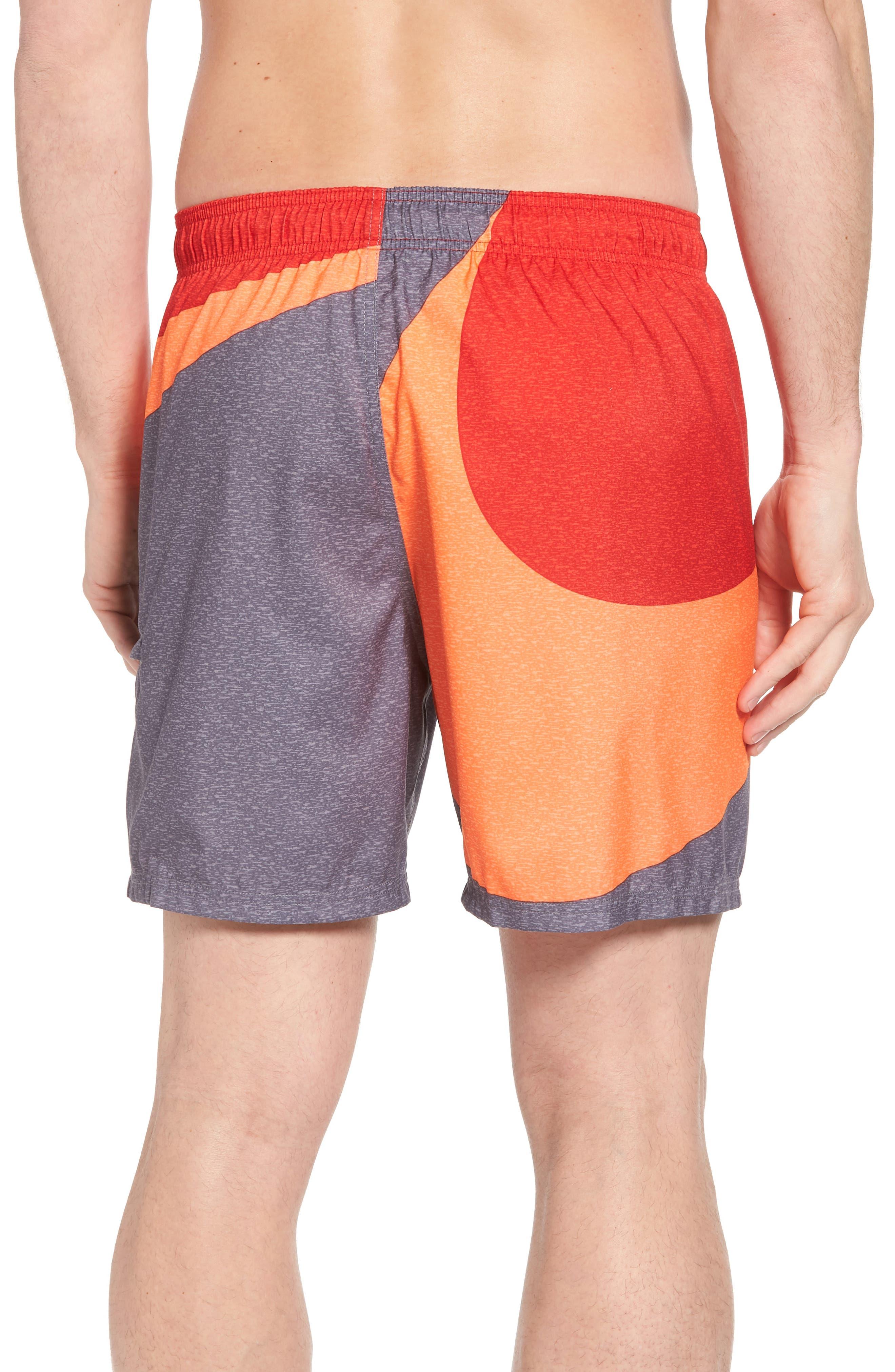 Breaker Board Shorts,                             Alternate thumbnail 6, color,