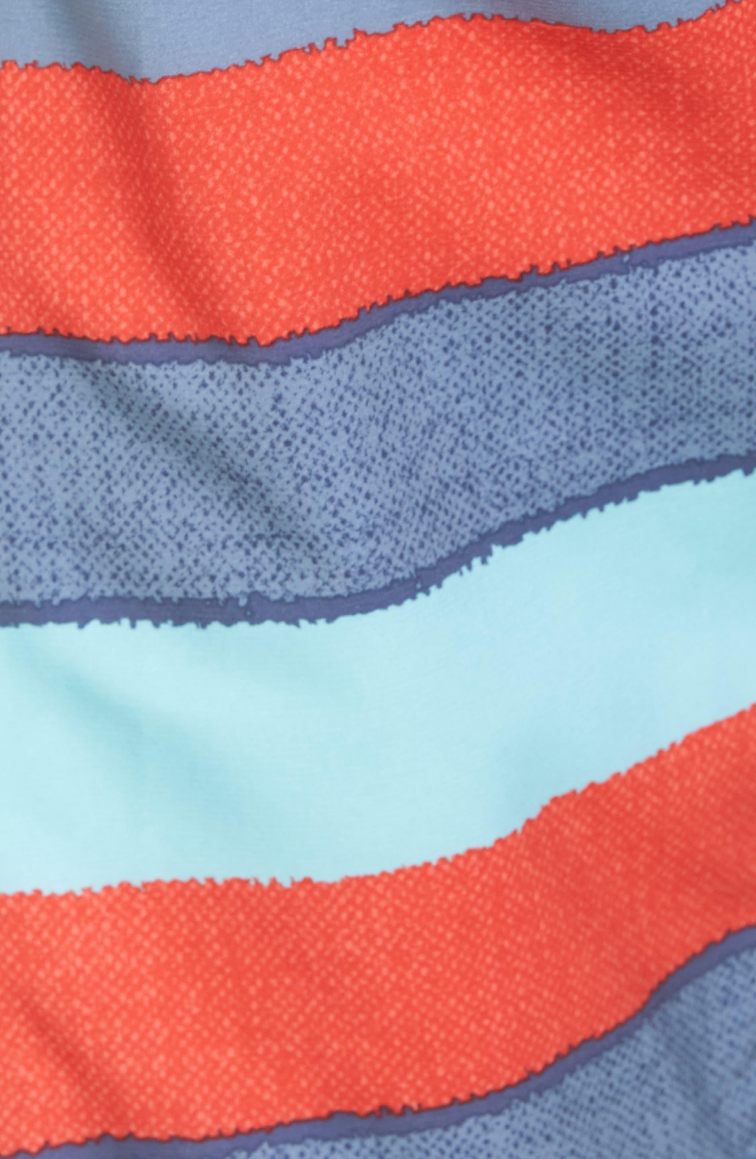 Lido Liney Mod Board Shorts,                             Alternate thumbnail 10, color,