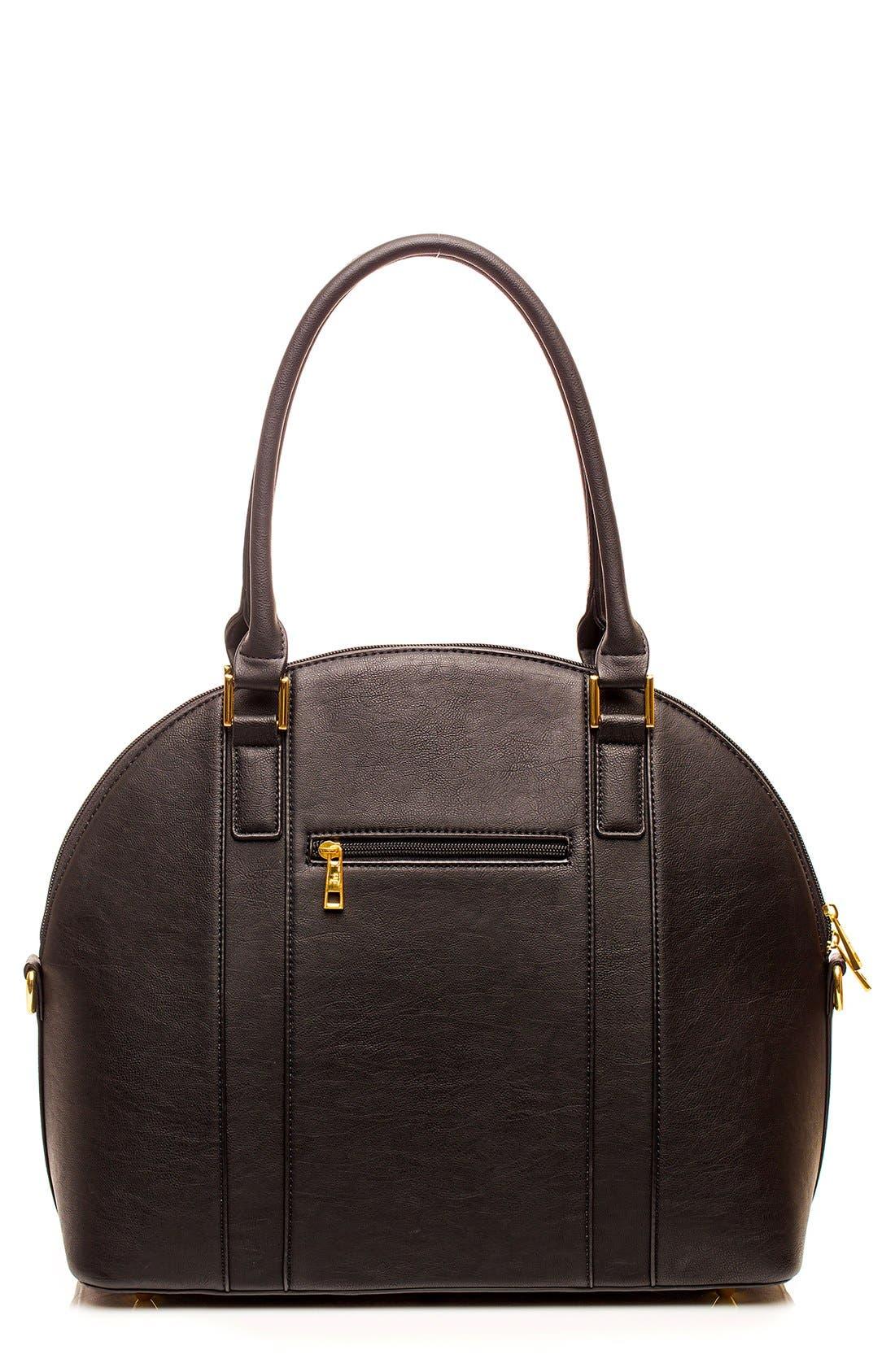 'Rotunda' Diaper Bag,                         Main,                         color,