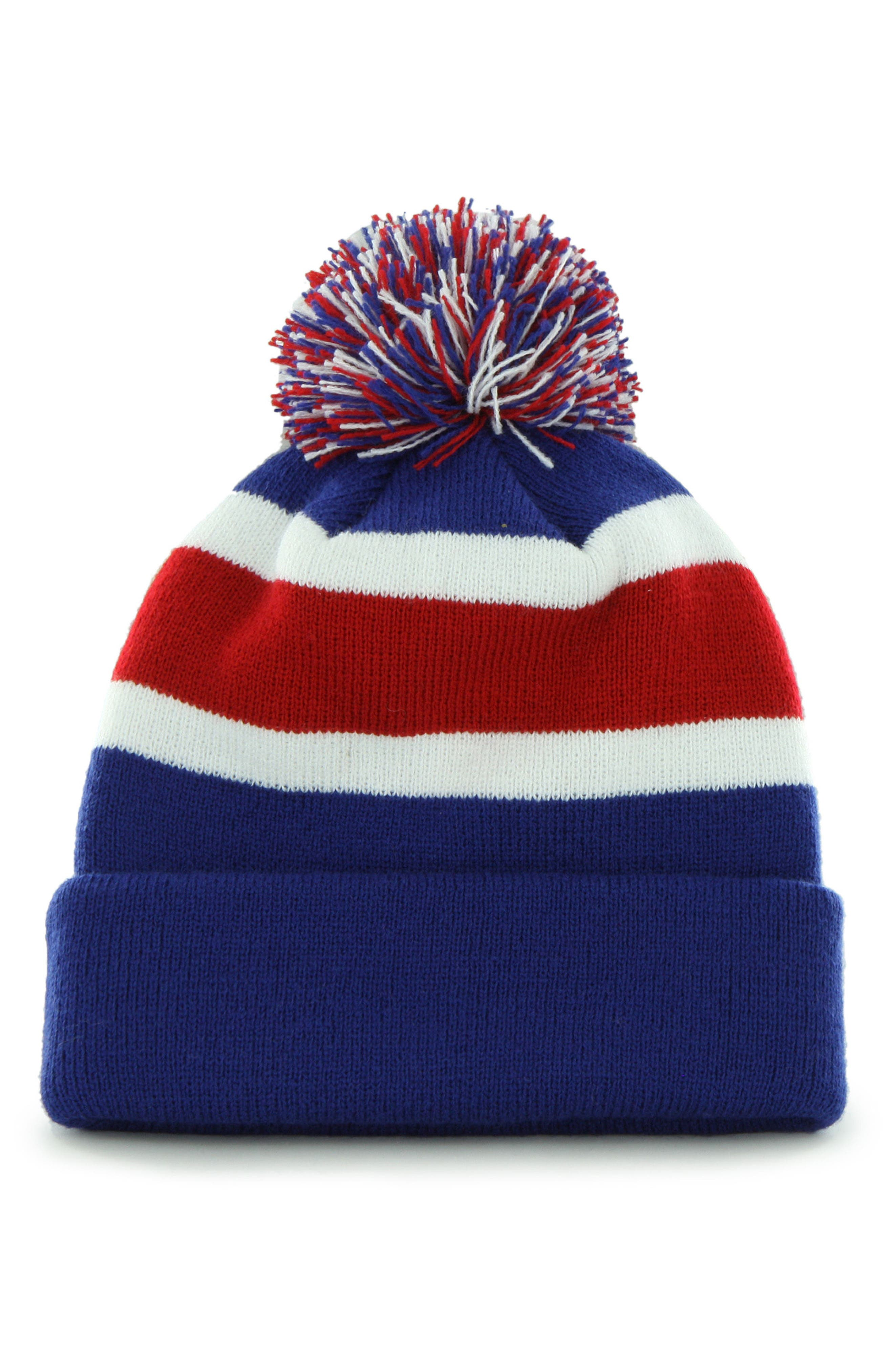 NFL Breakaway Knit Cap,                             Alternate thumbnail 9, color,