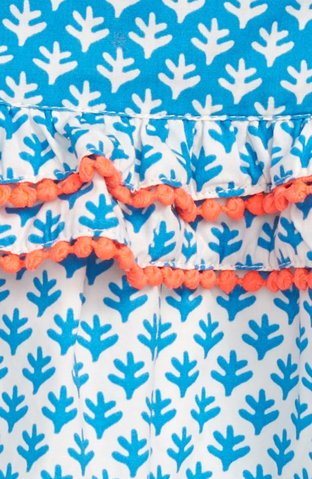 Hotchpotch Bubble Romper,                             Alternate thumbnail 2, color,                             424