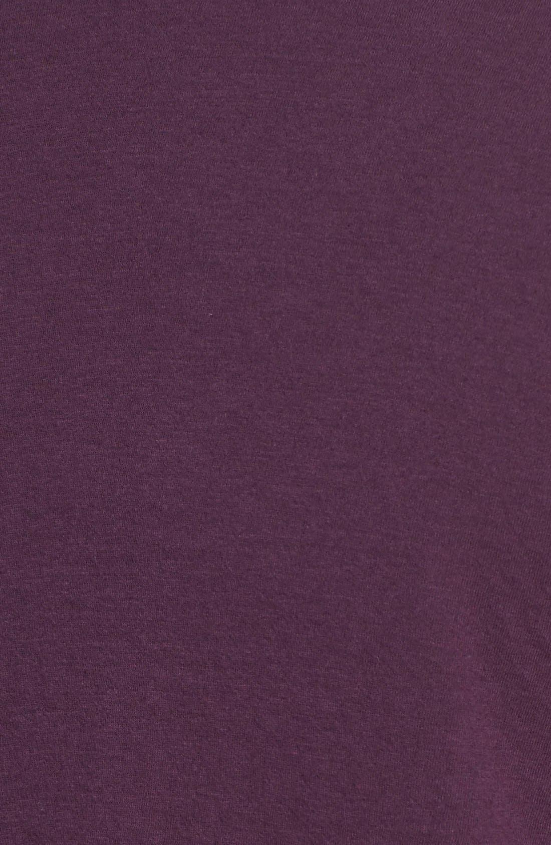 Long Sleeve Crewneck T-Shirt,                             Alternate thumbnail 20, color,