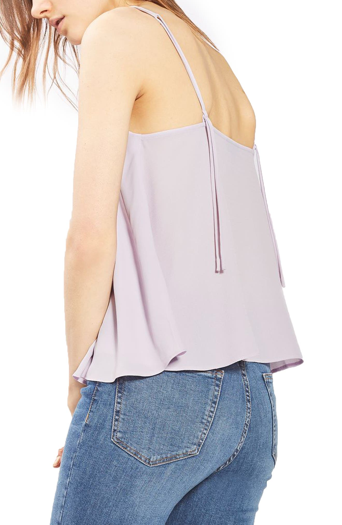 Rouleau Swing Camisole,                             Alternate thumbnail 28, color,