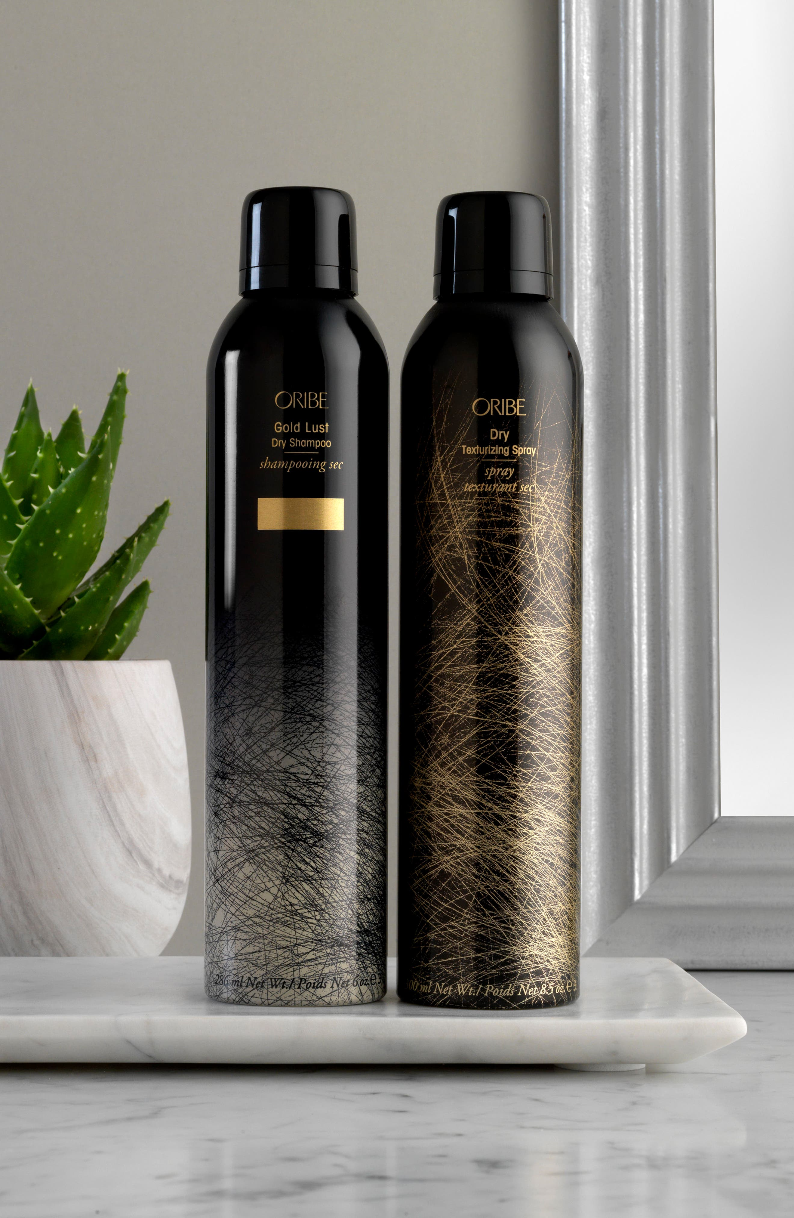 SPACE.NK.apothecary Oribe Magic Styling Set,                             Alternate thumbnail 5, color,                             000
