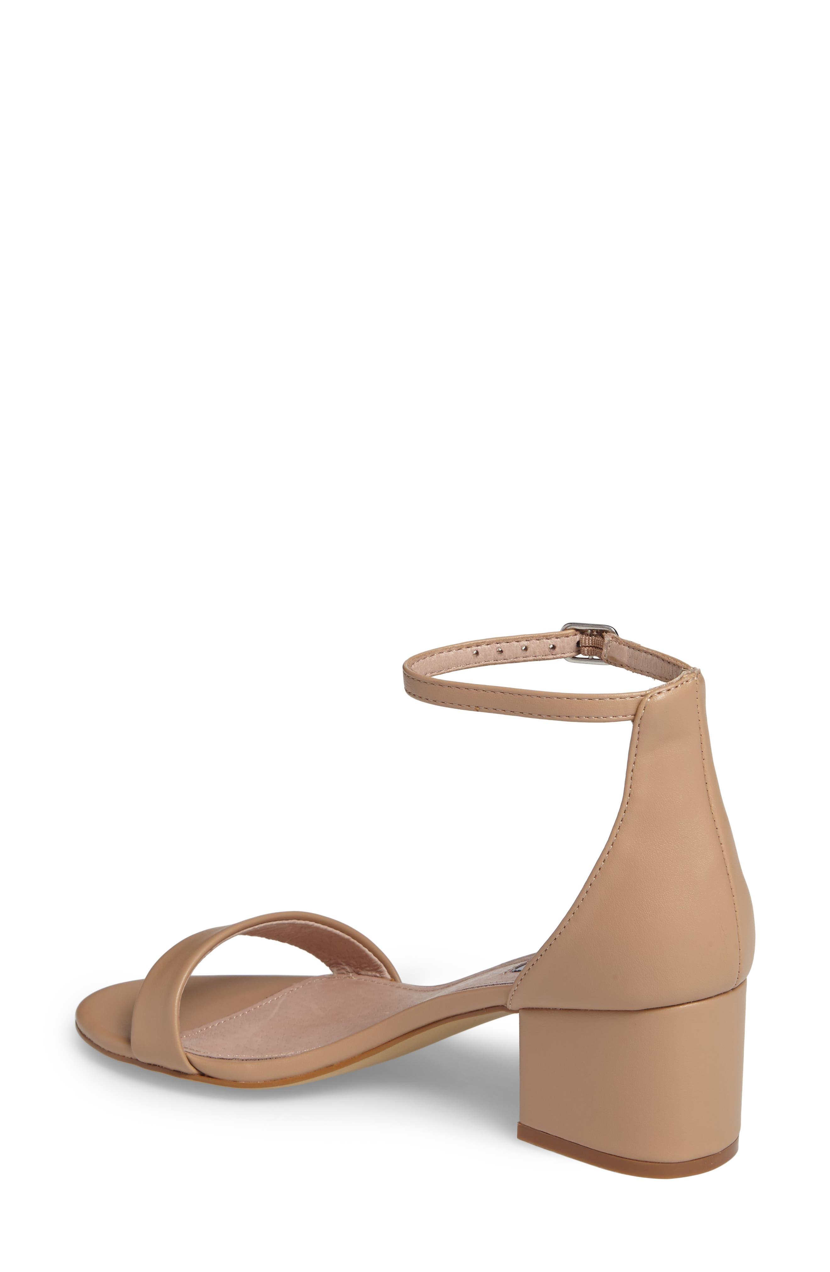 Irenee Ankle Strap Sandal,                             Alternate thumbnail 36, color,