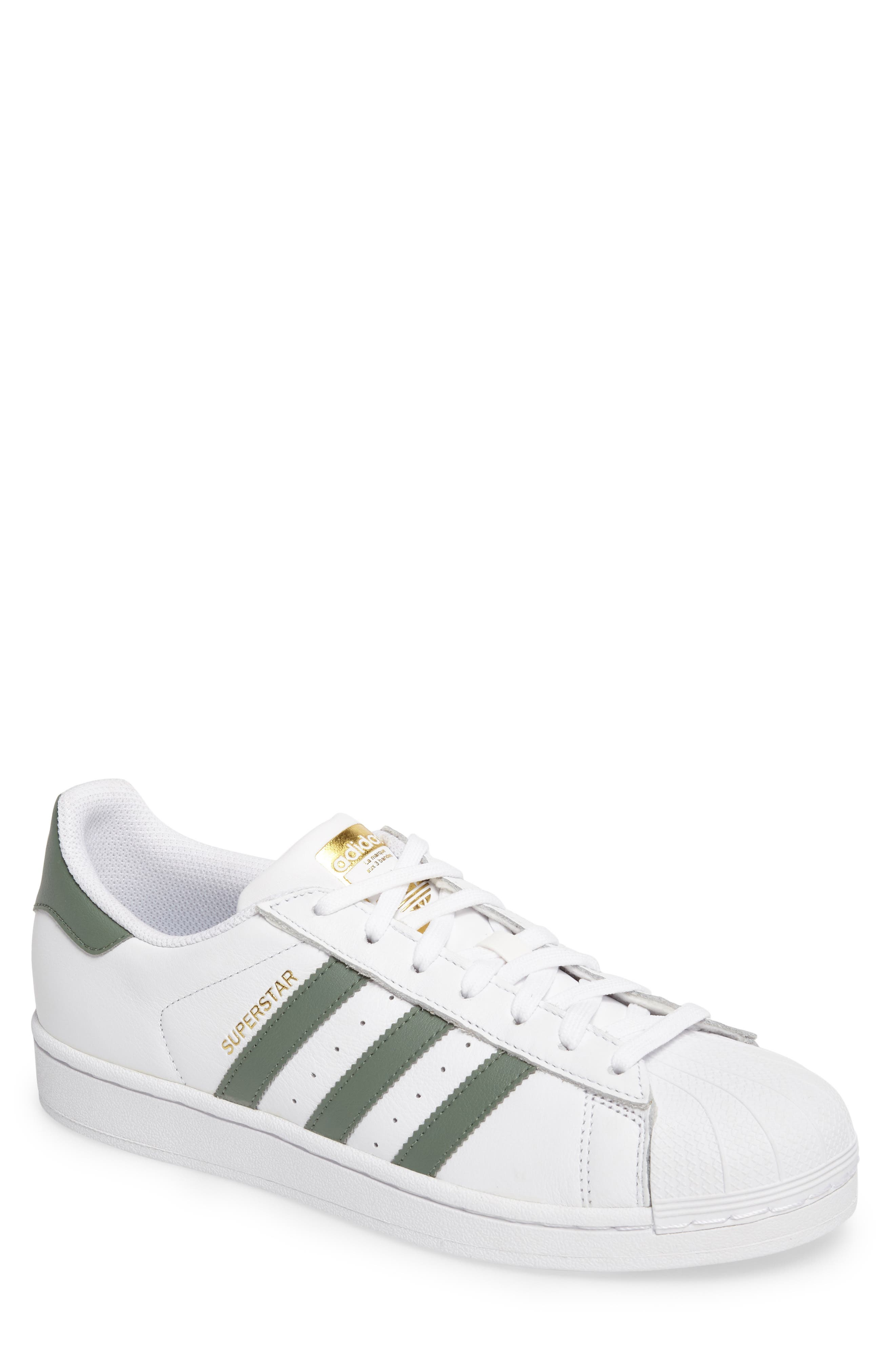 Superstar Sneaker,                             Main thumbnail 8, color,