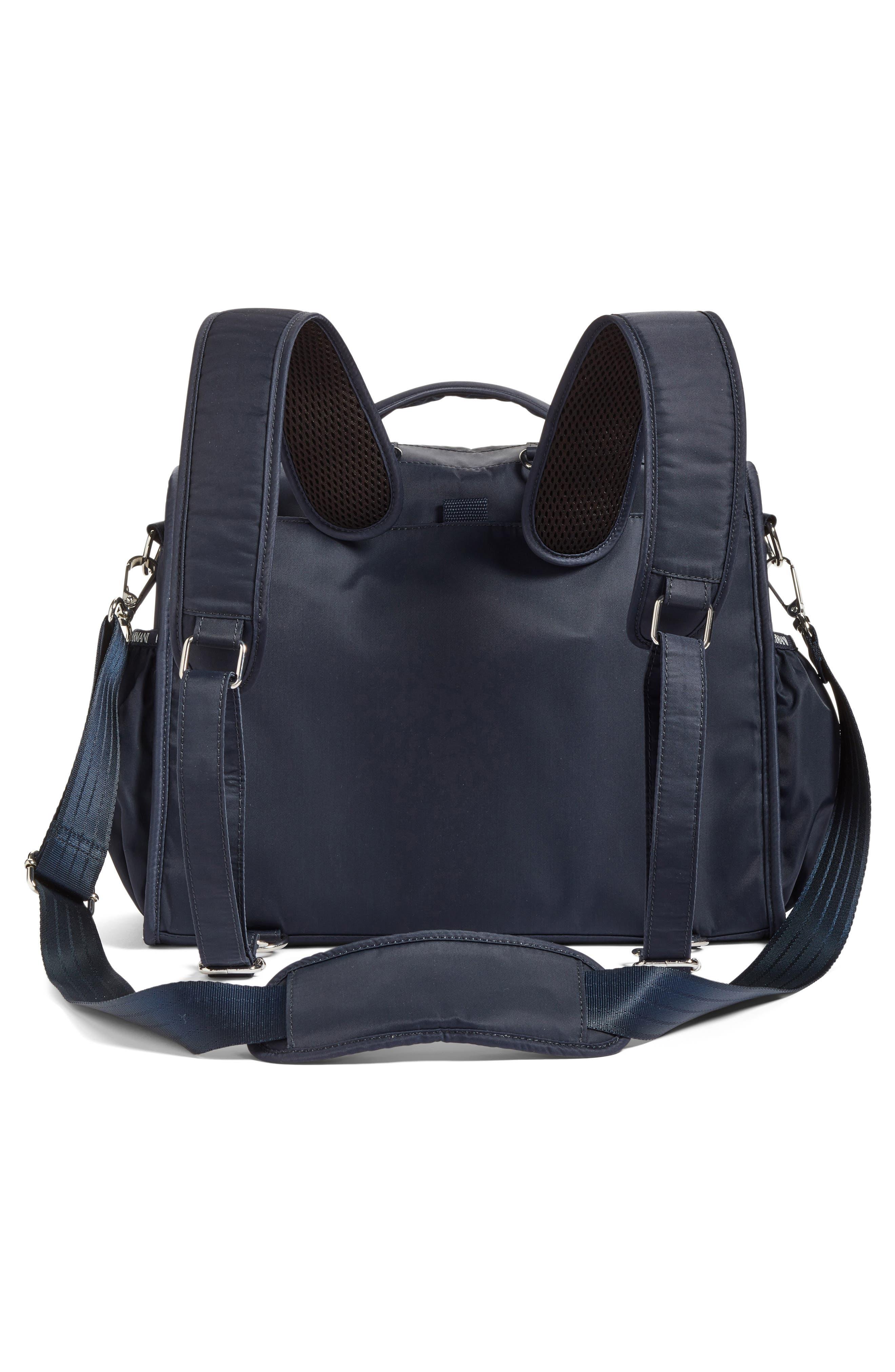 Backpack Diaper Bag,                             Alternate thumbnail 3, color,                             414