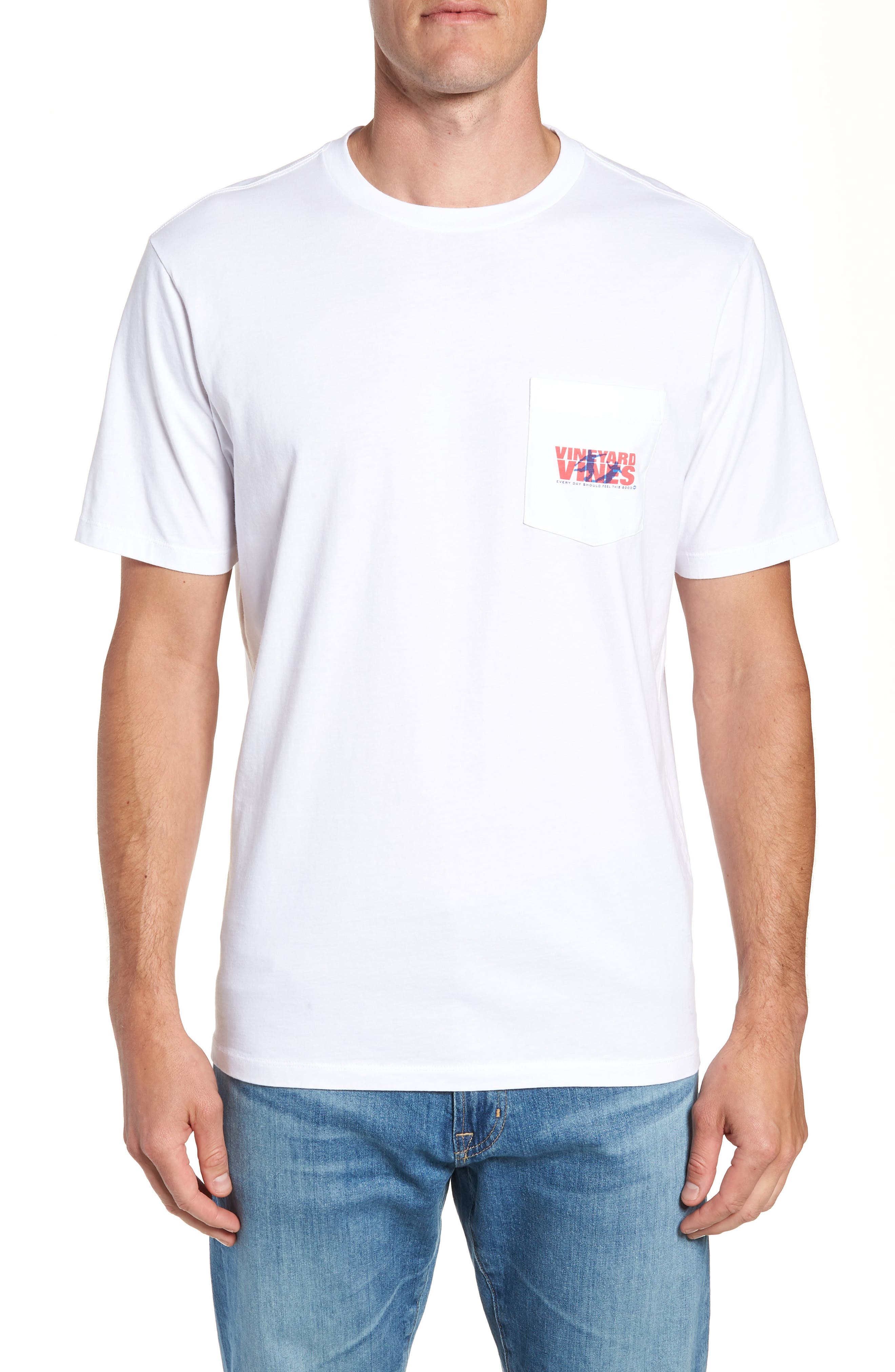 Knockout Soccer T-Shirt,                             Main thumbnail 1, color,                             100