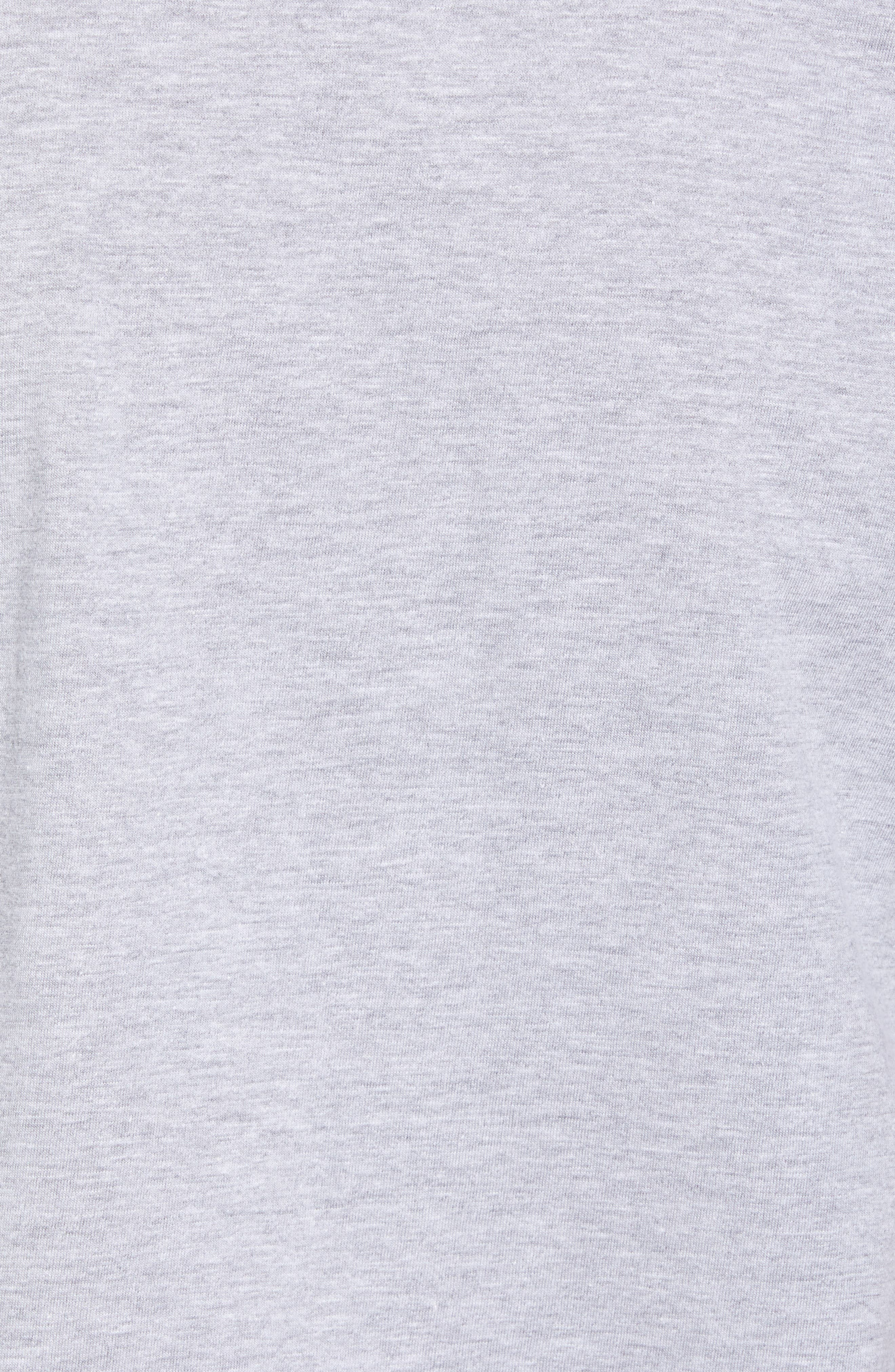PNW Mountains Graphic T-Shirt,                             Alternate thumbnail 5, color,                             020