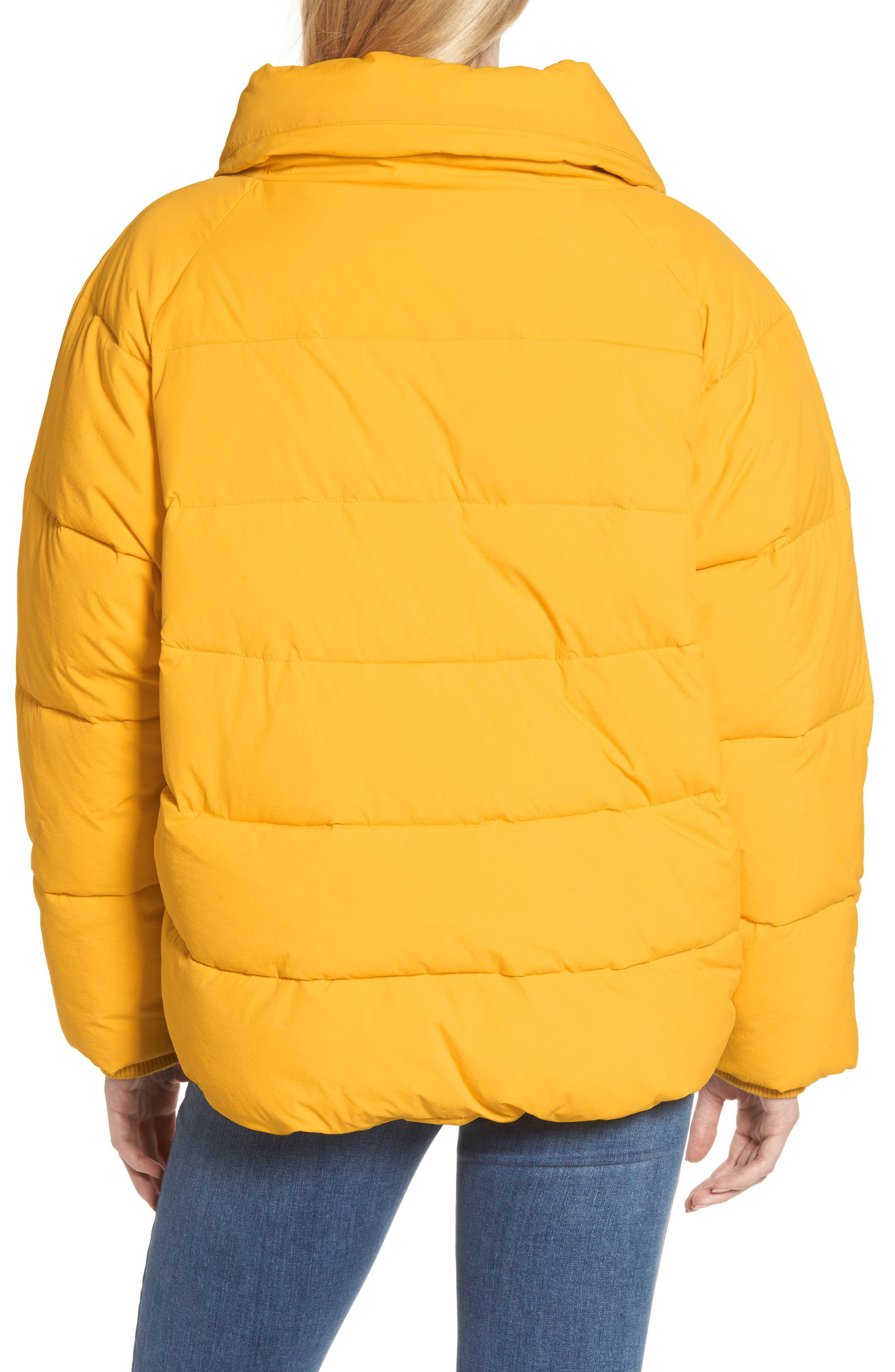 Puffer Coat,                             Alternate thumbnail 2, color,                             700
