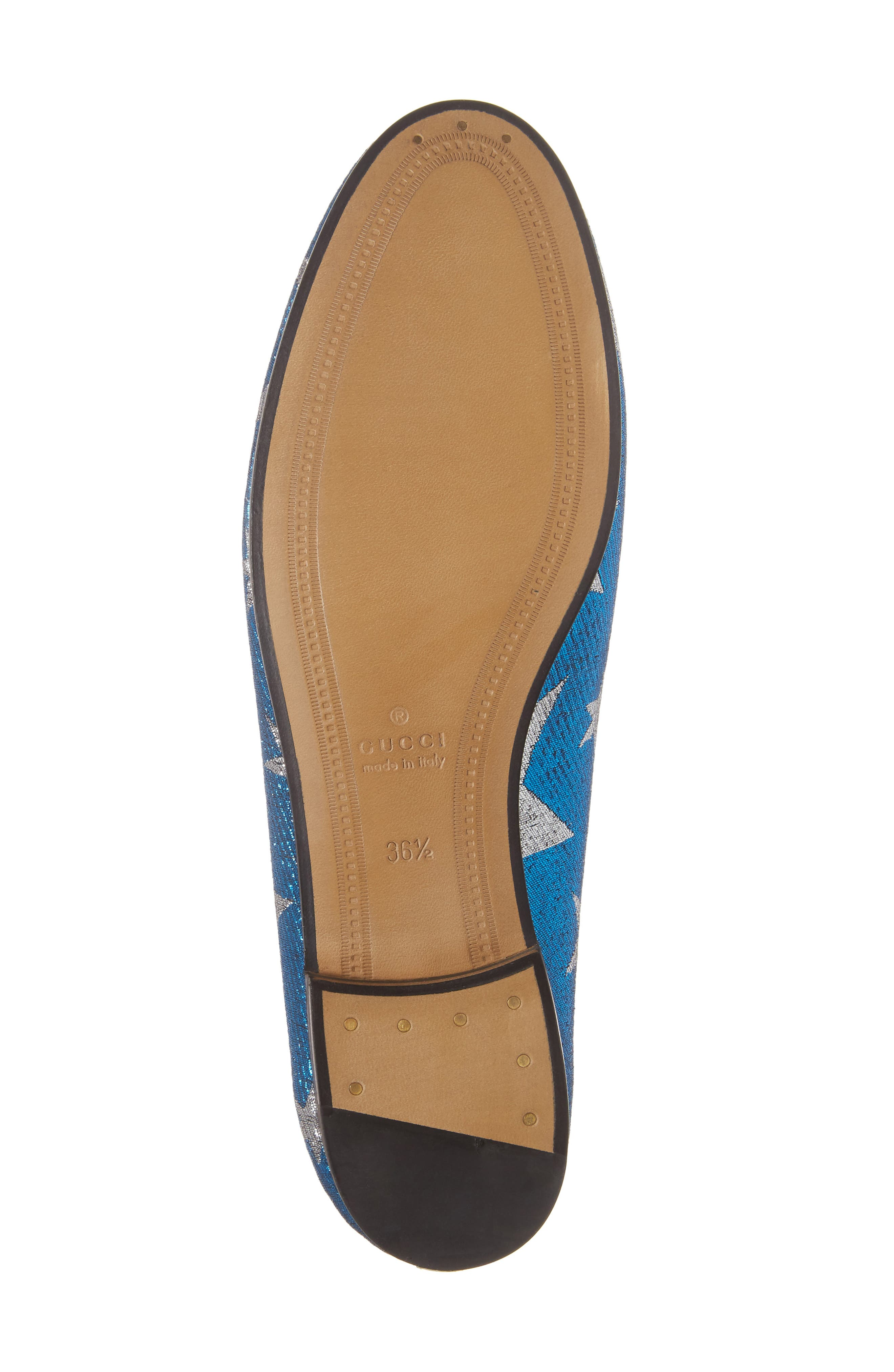 Brixton Star Loafer,                             Alternate thumbnail 6, color,                             424