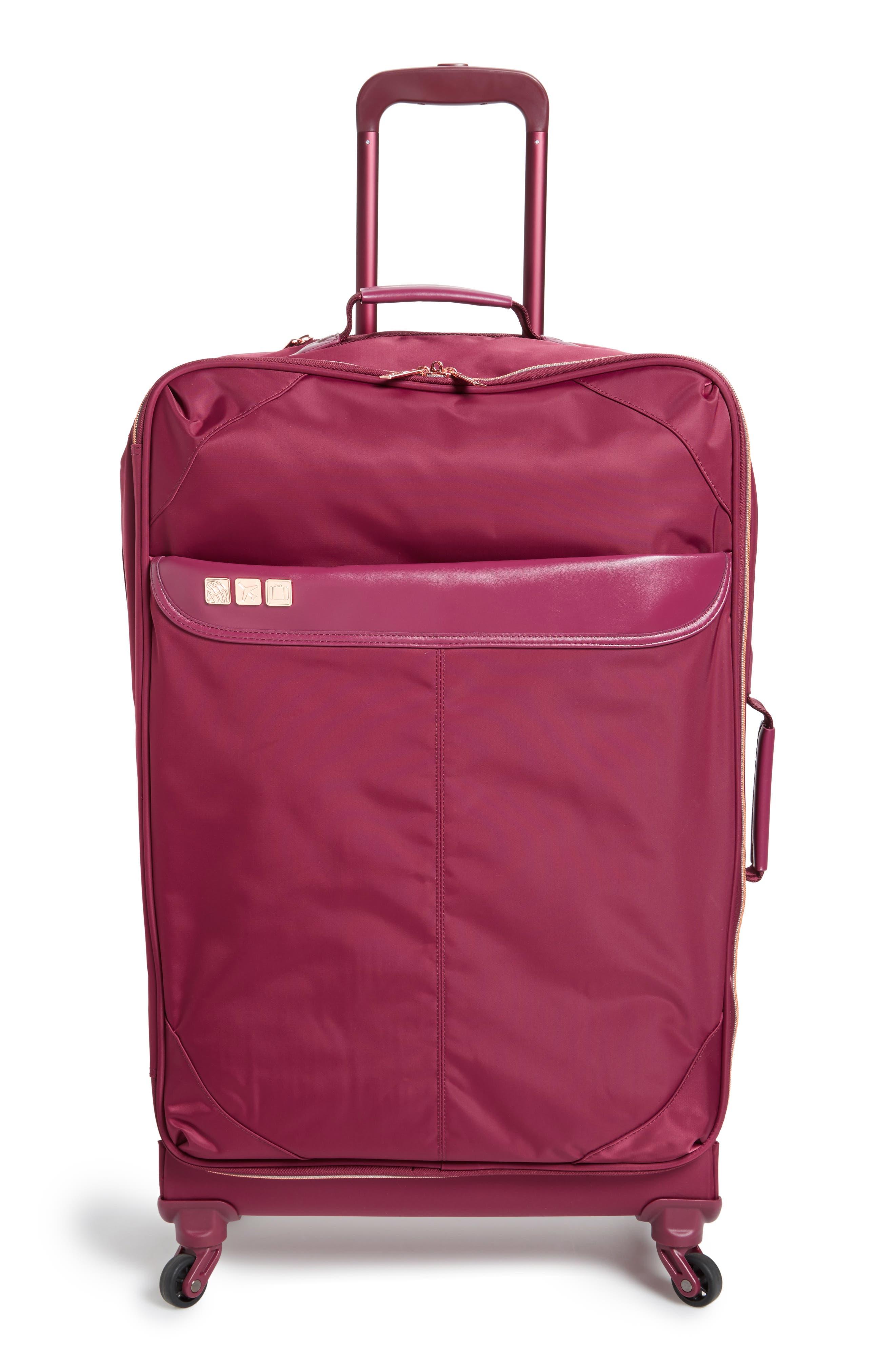 Avionette 26-Inch Rolling Suitcase,                             Main thumbnail 1, color,                             930