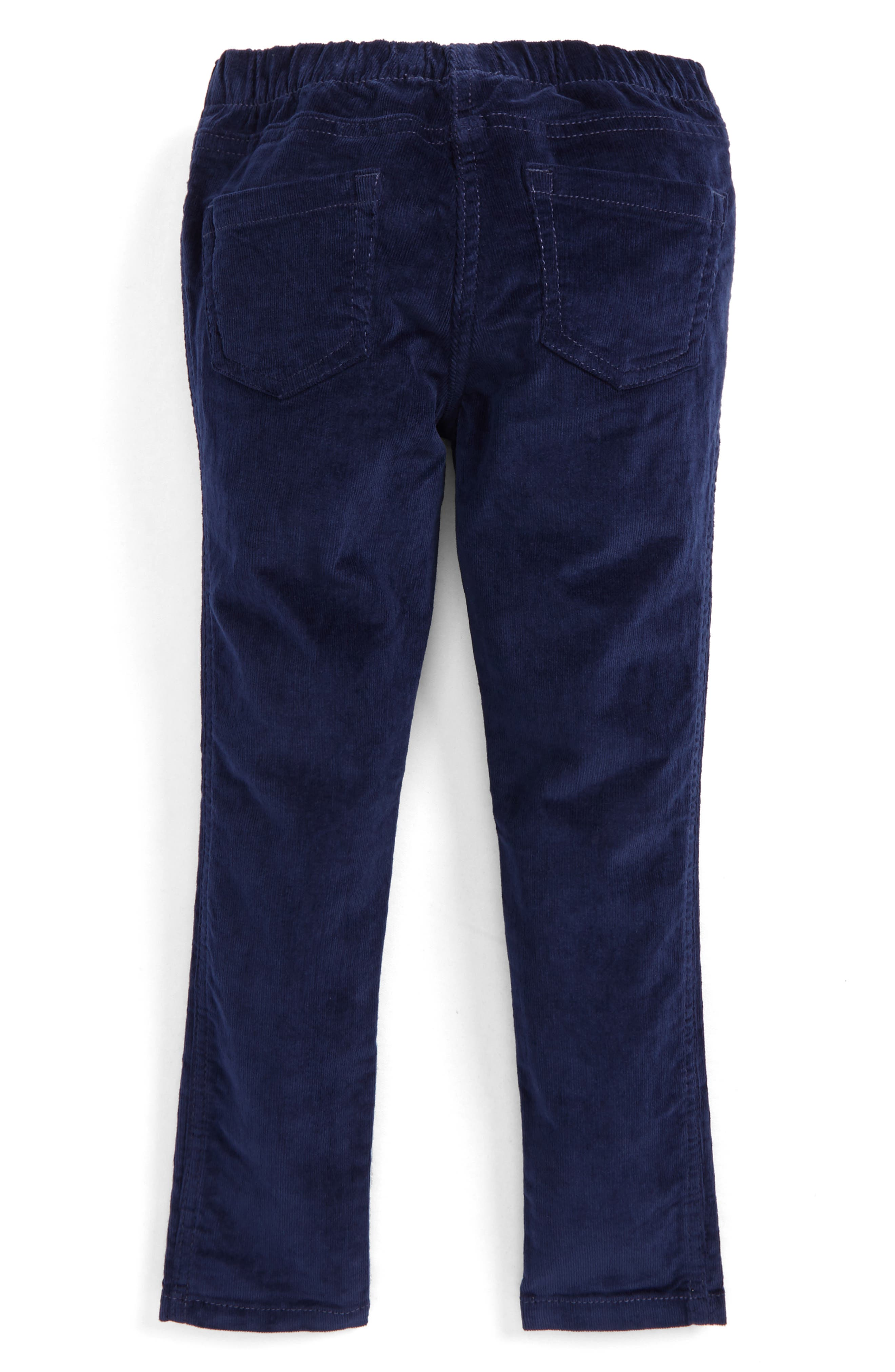 Corduroy Leggings,                             Alternate thumbnail 2, color,                             414