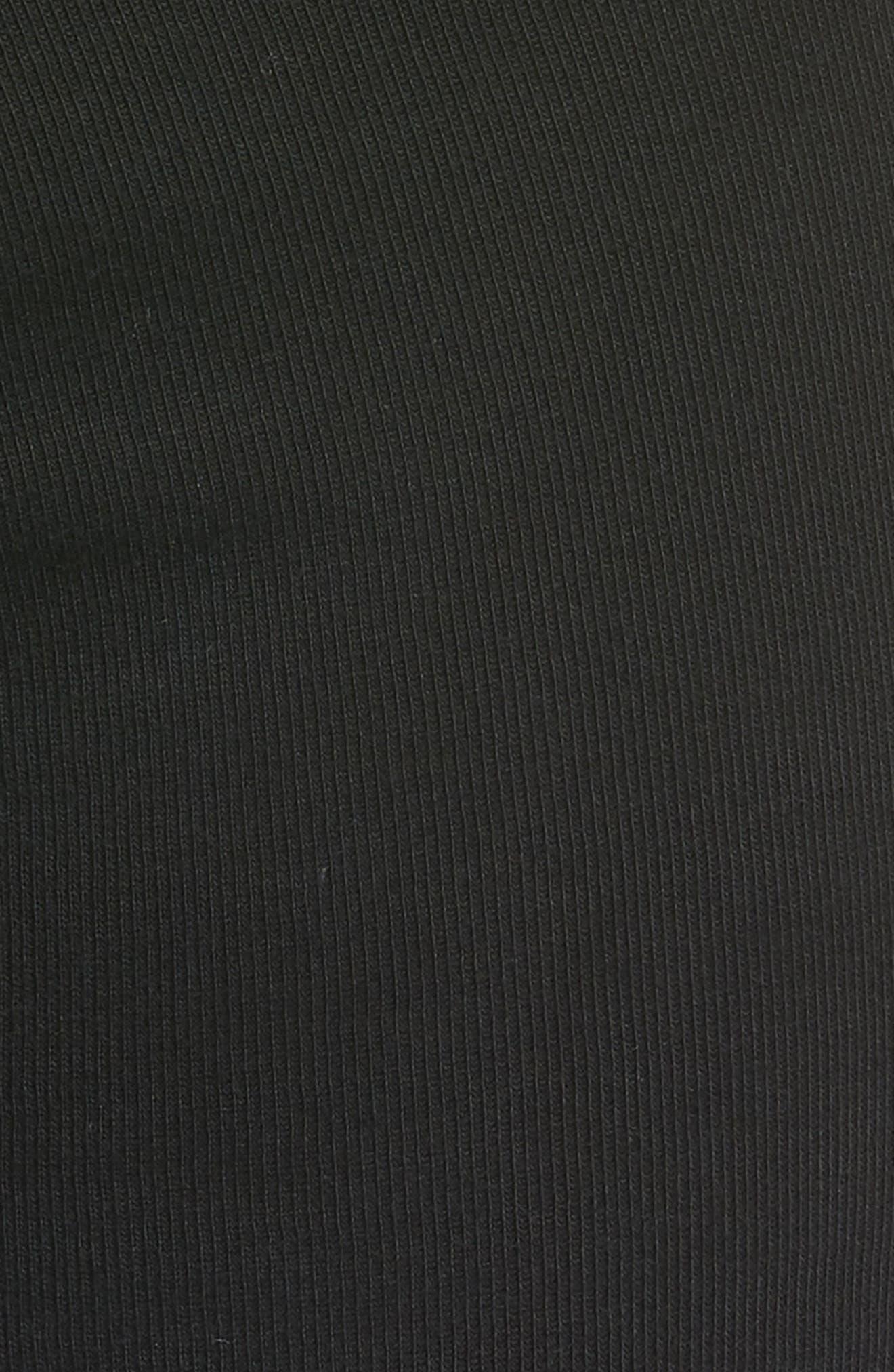 Classic 4-Pack Cotton Boxer Briefs,                             Alternate thumbnail 6, color,                             BLACK/ W/ GAZE/ BLUE MULTI WB