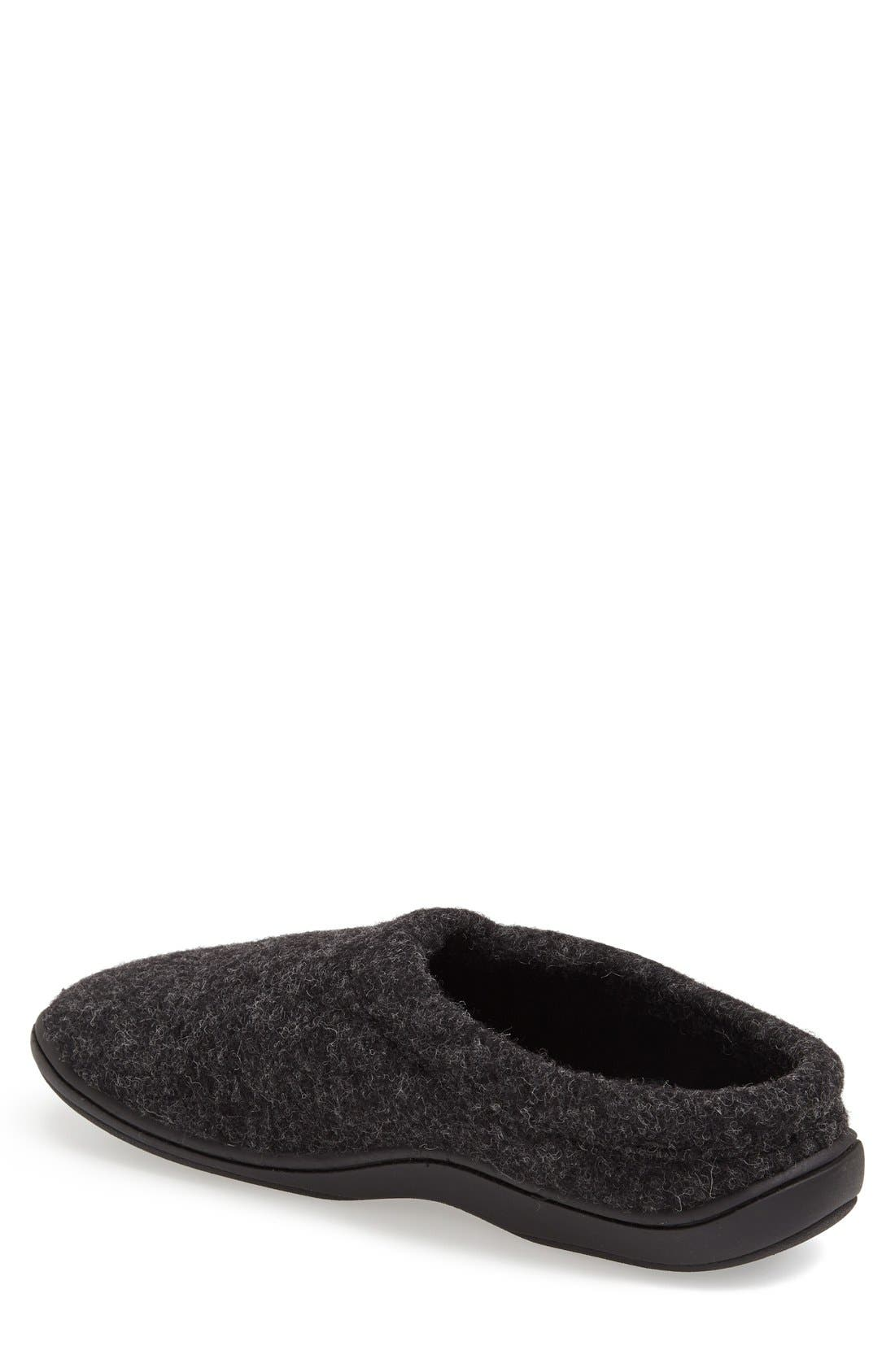 'Digby' Slipper,                             Alternate thumbnail 11, color,