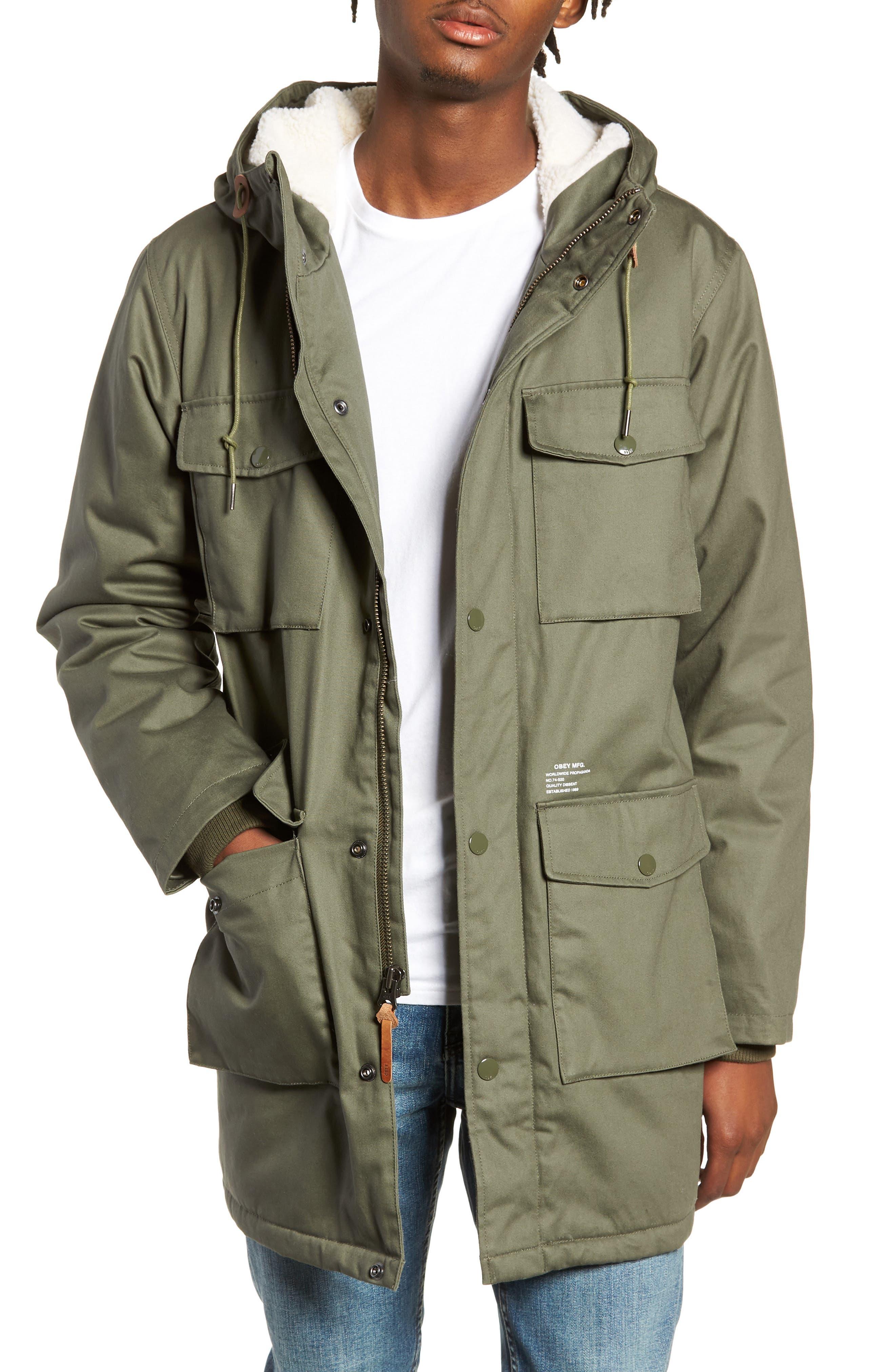 Heller II Jacket,                         Main,                         color, 304