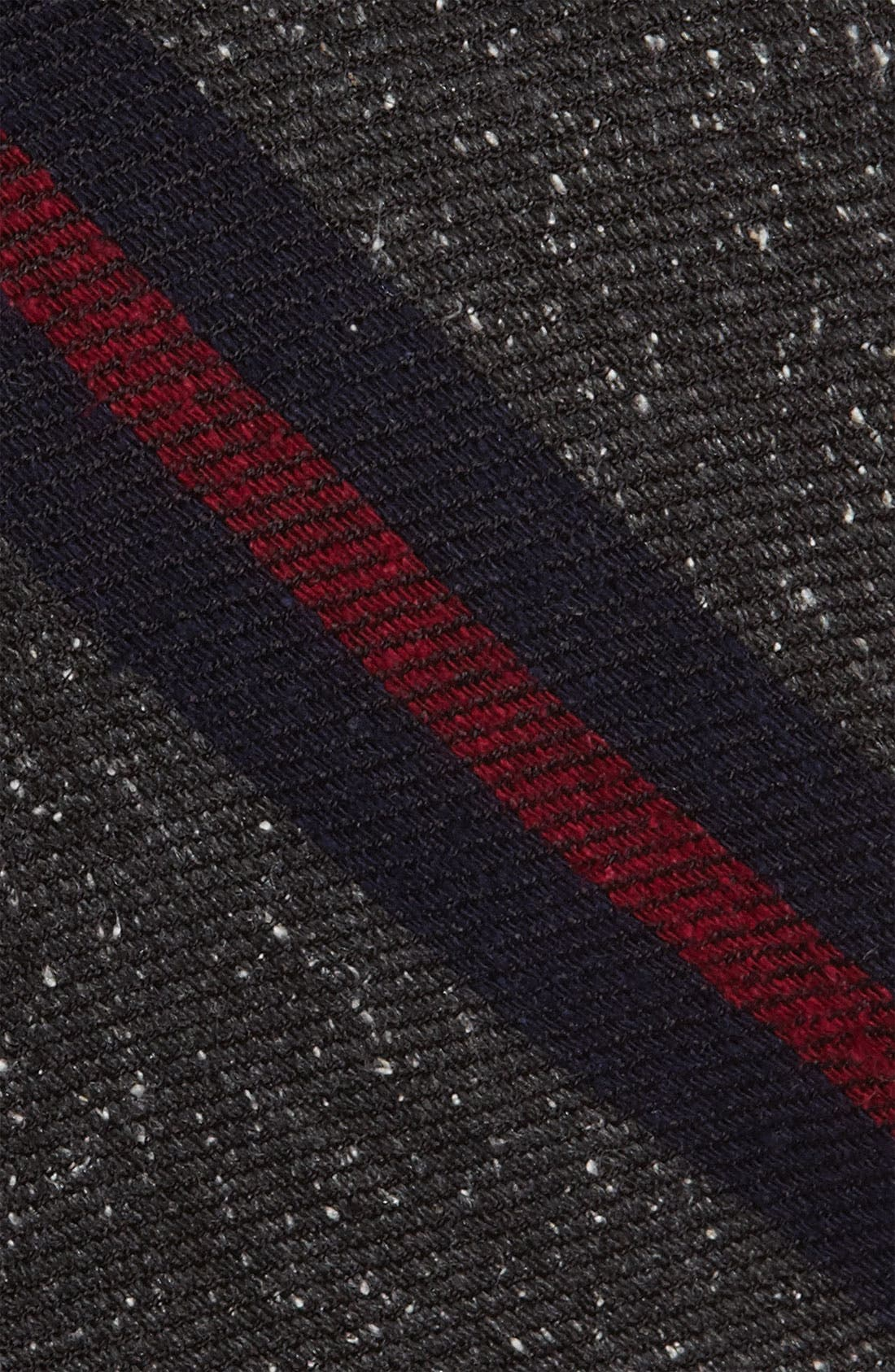 Woven Tie,                             Alternate thumbnail 2, color,