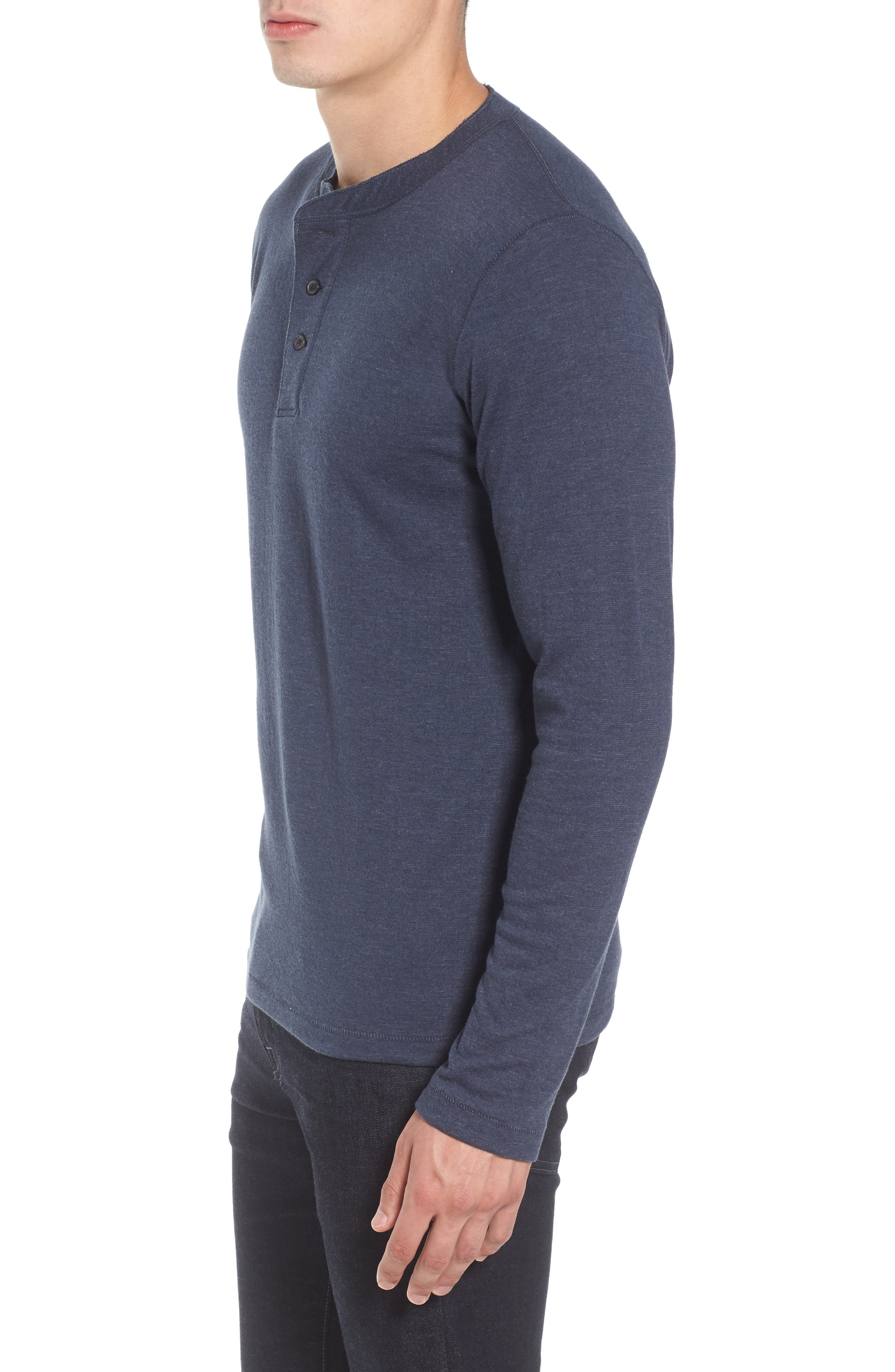 Cullman Henley,                             Alternate thumbnail 9, color,