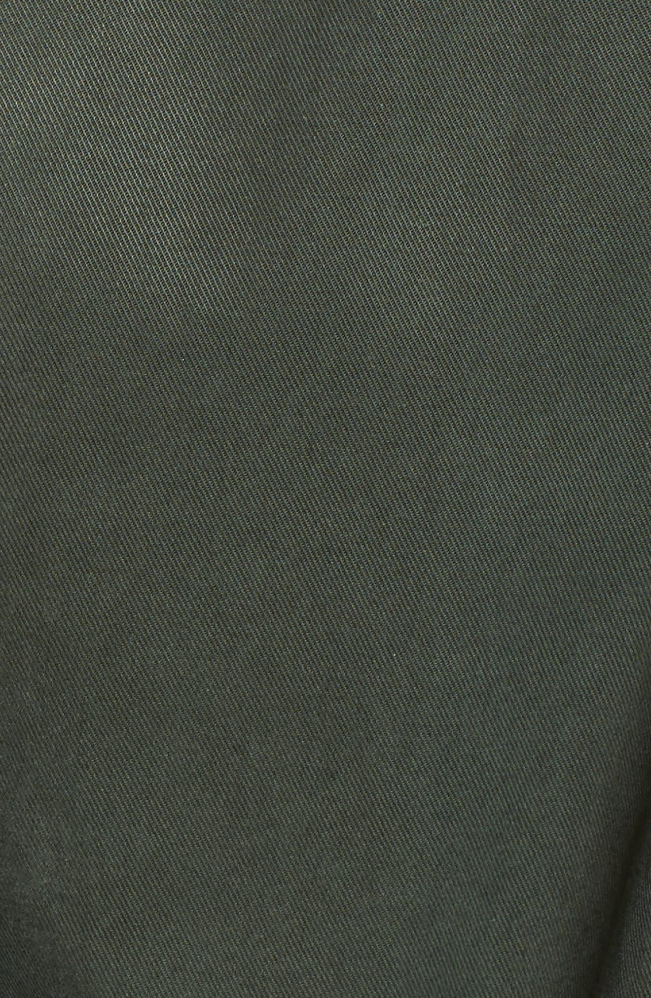 Brannen Military Jacket,                             Alternate thumbnail 7, color,                             310