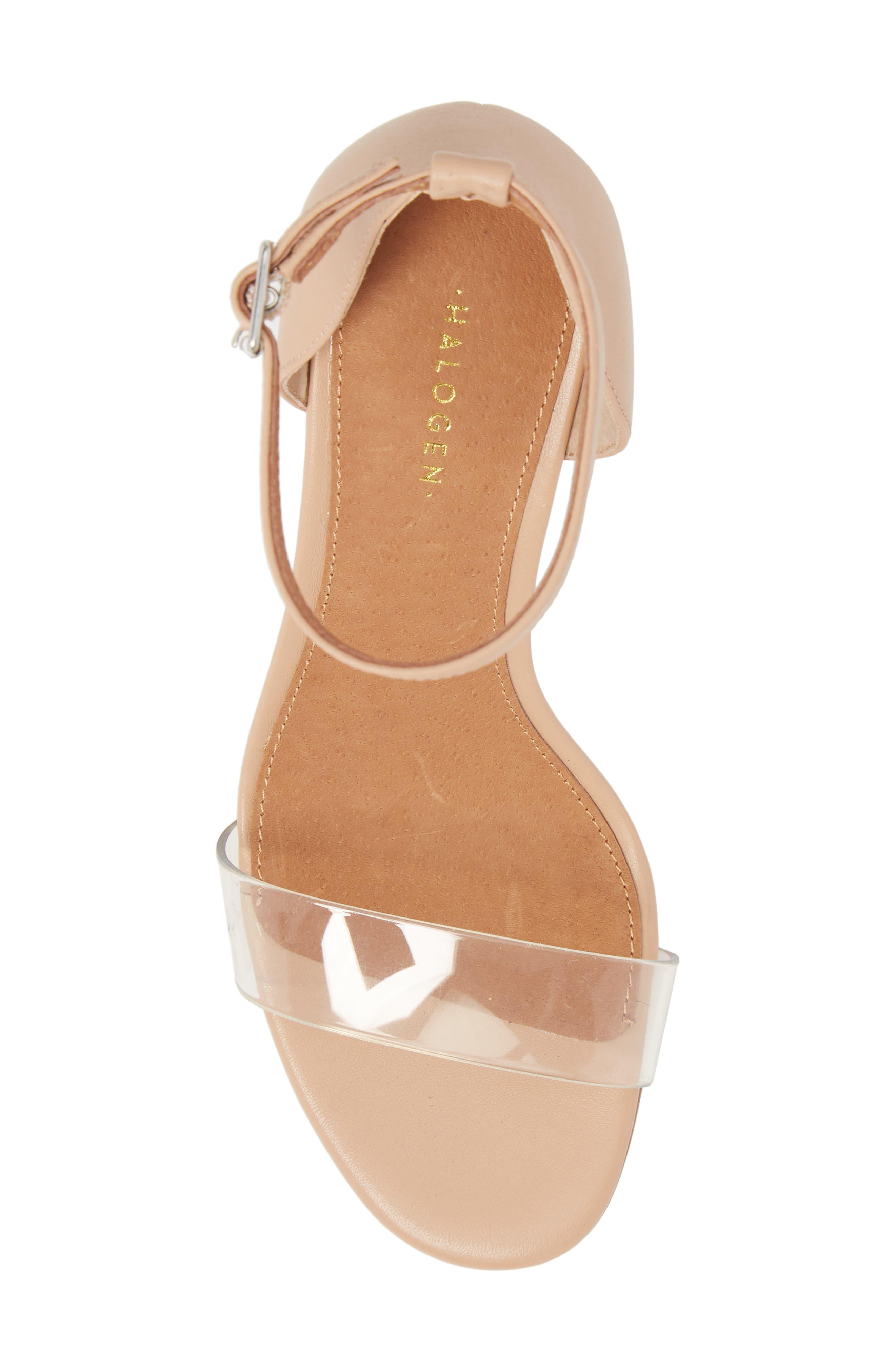 Audrey Ankle Strap Sandal,                             Alternate thumbnail 91, color,