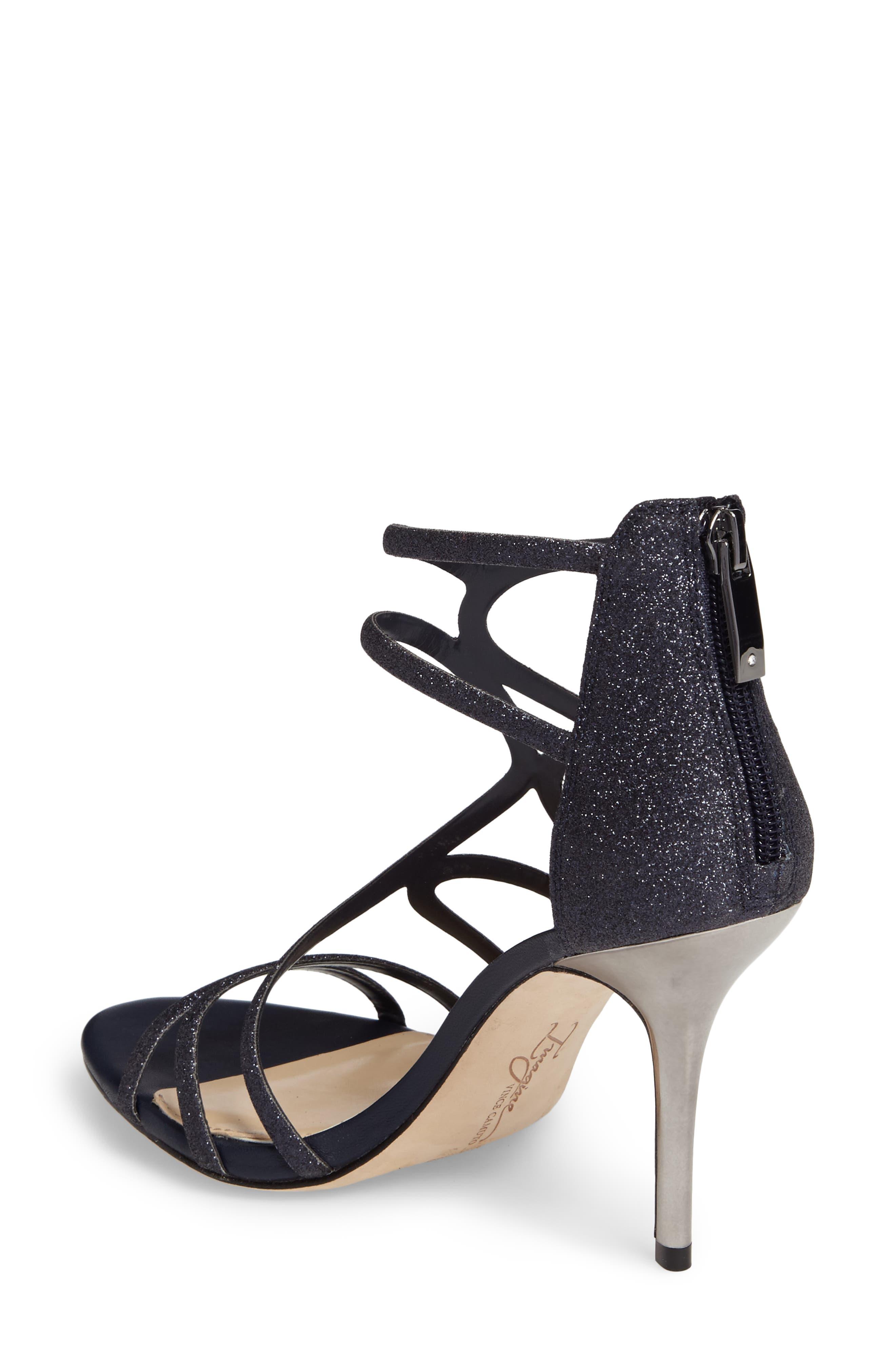 'Ranee' Dress Sandal,                             Alternate thumbnail 11, color,
