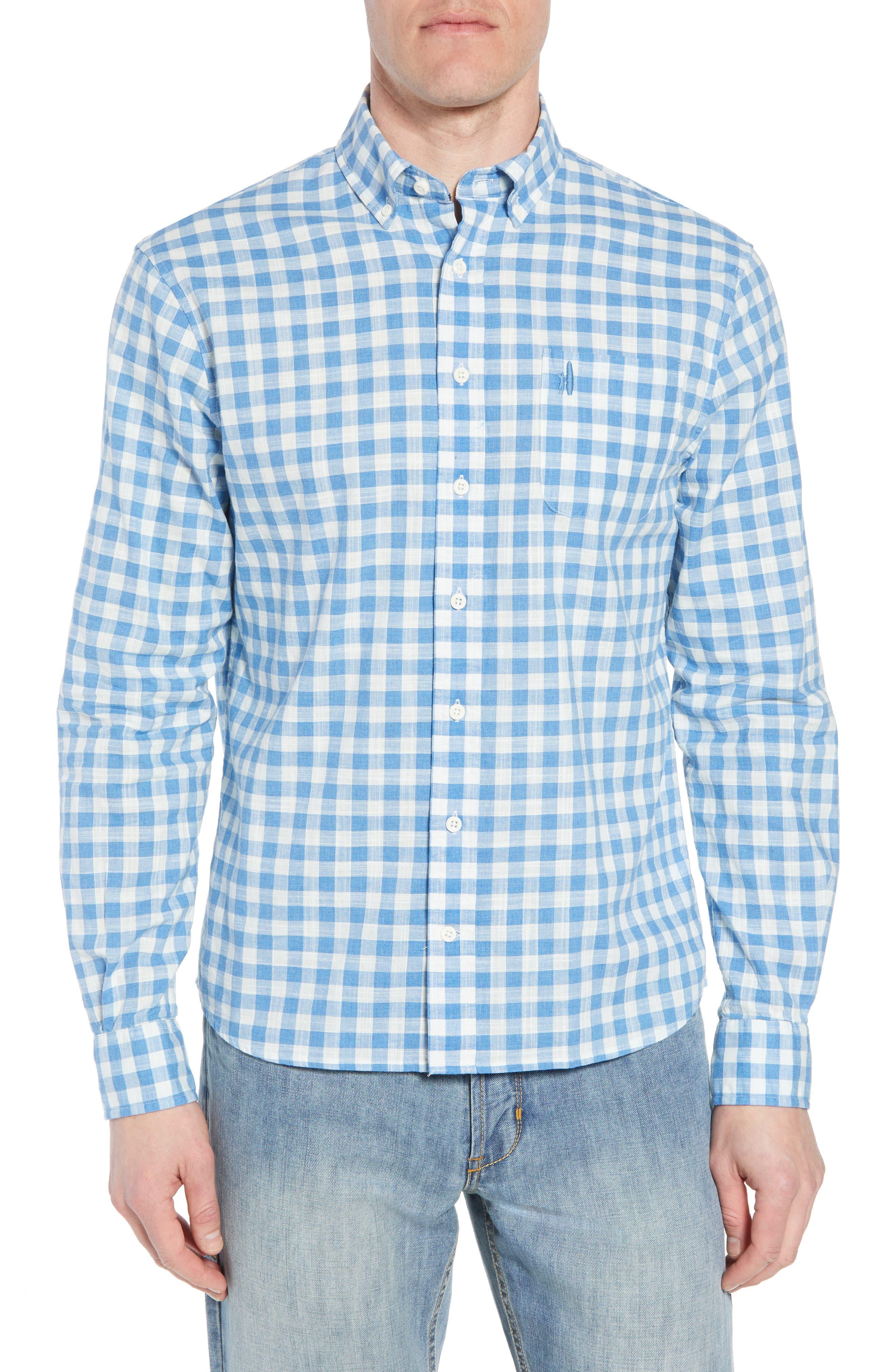 Watts Regular Fit Sport Shirt,                         Main,                         color, 200