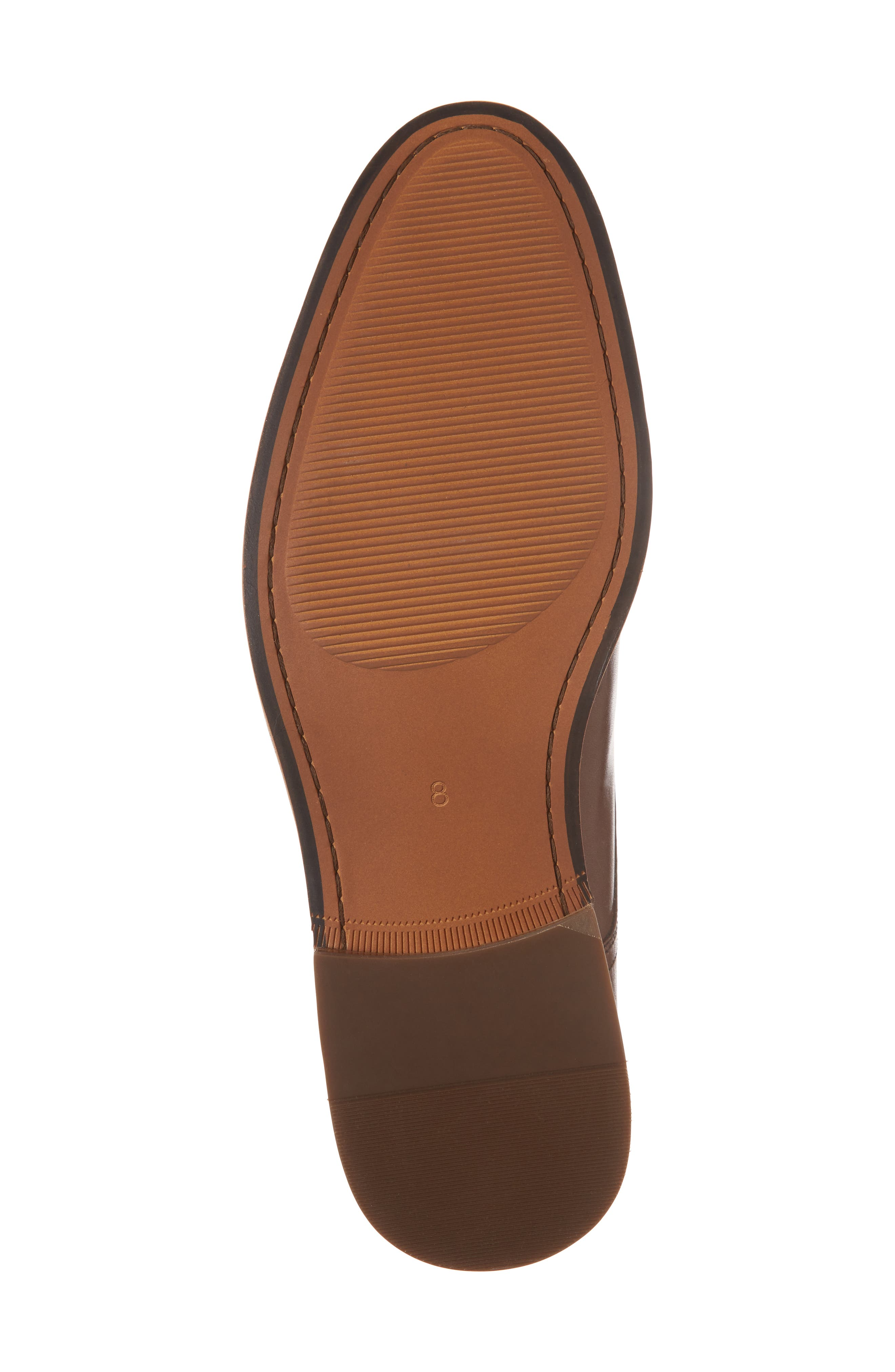 JOHN W. NORDSTROM<SUP>®</SUP>,                             Franco Cap Toe Derby,                             Alternate thumbnail 6, color,                             210
