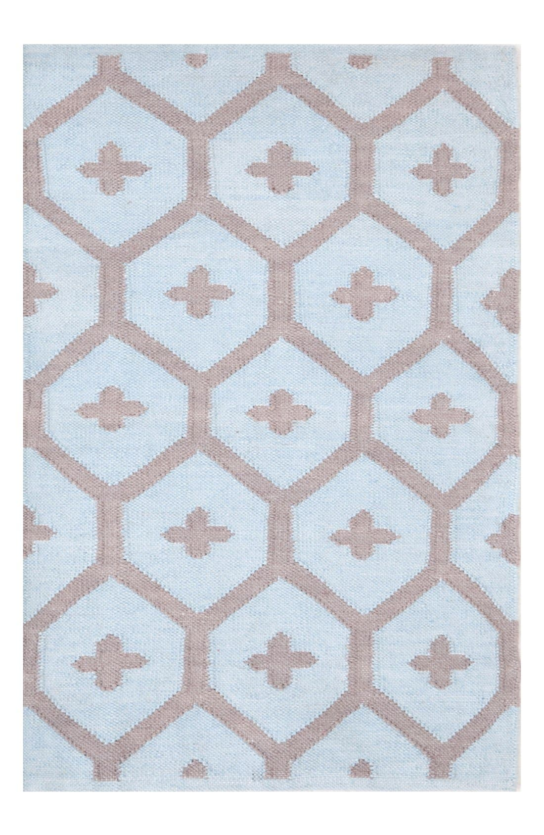'Elizabeth' Indoor/Outdoor Rug,                             Main thumbnail 1, color,                             400