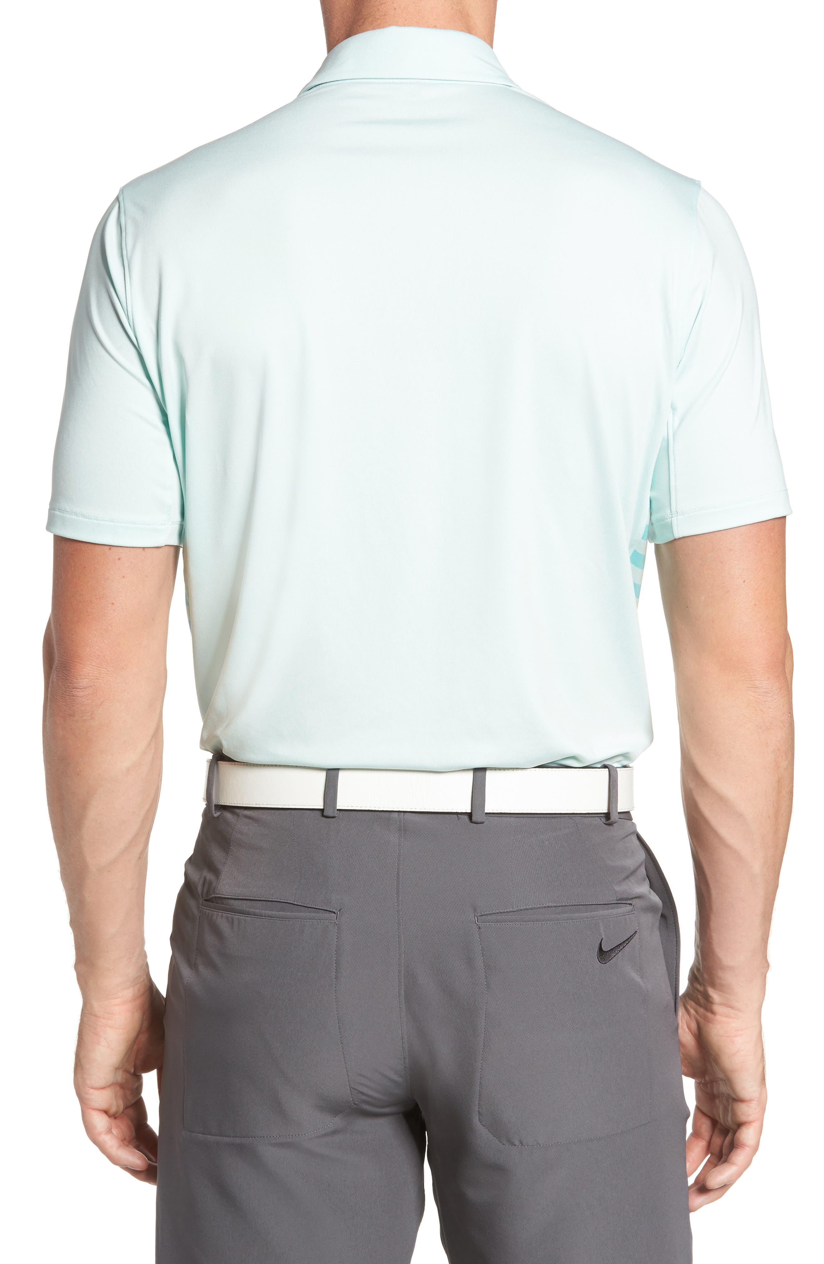 Dry Golf Polo,                             Alternate thumbnail 6, color,