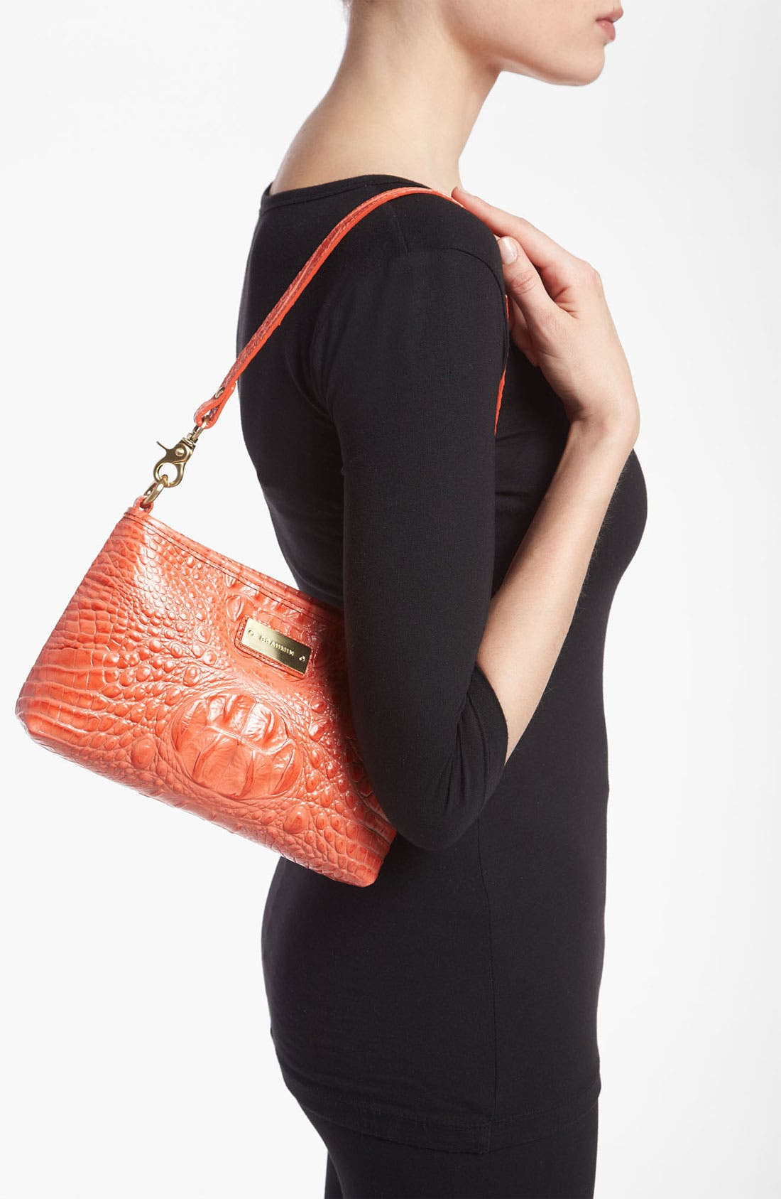 'Anytime - Mini' Convertible Handbag,                             Alternate thumbnail 69, color,