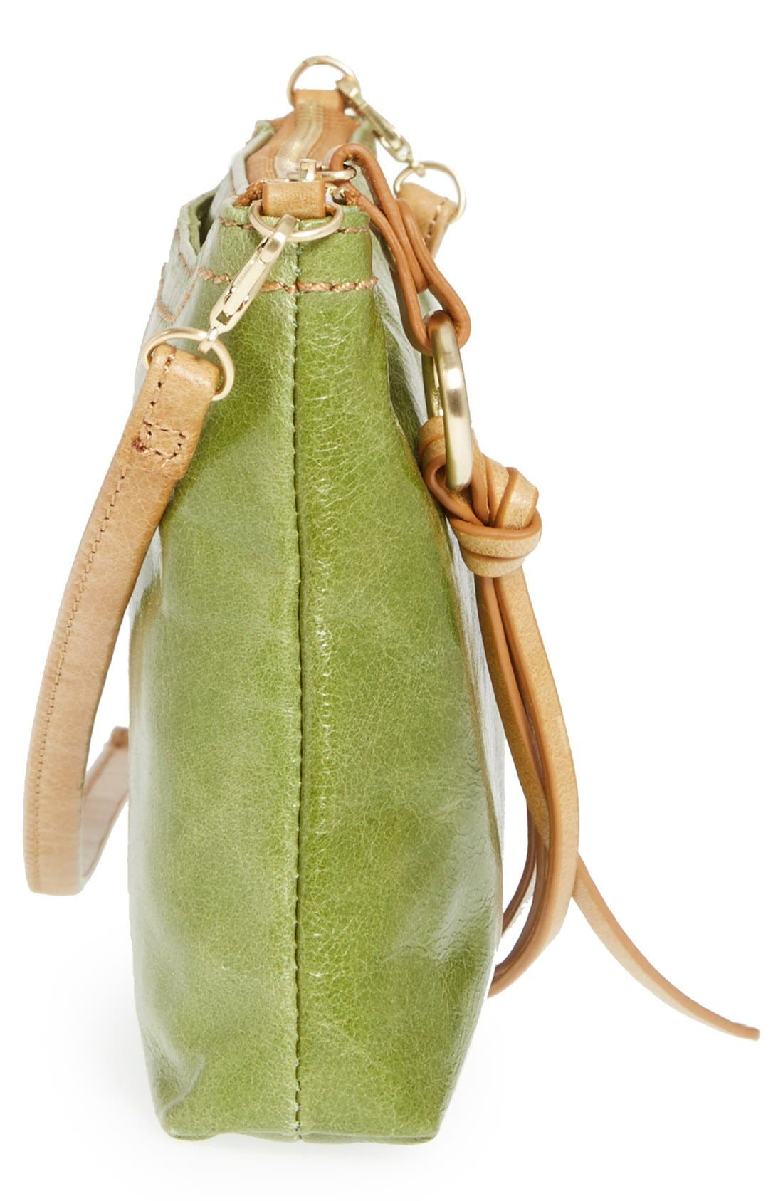 'Darcy' Leather Crossbody Bag,                             Alternate thumbnail 95, color,