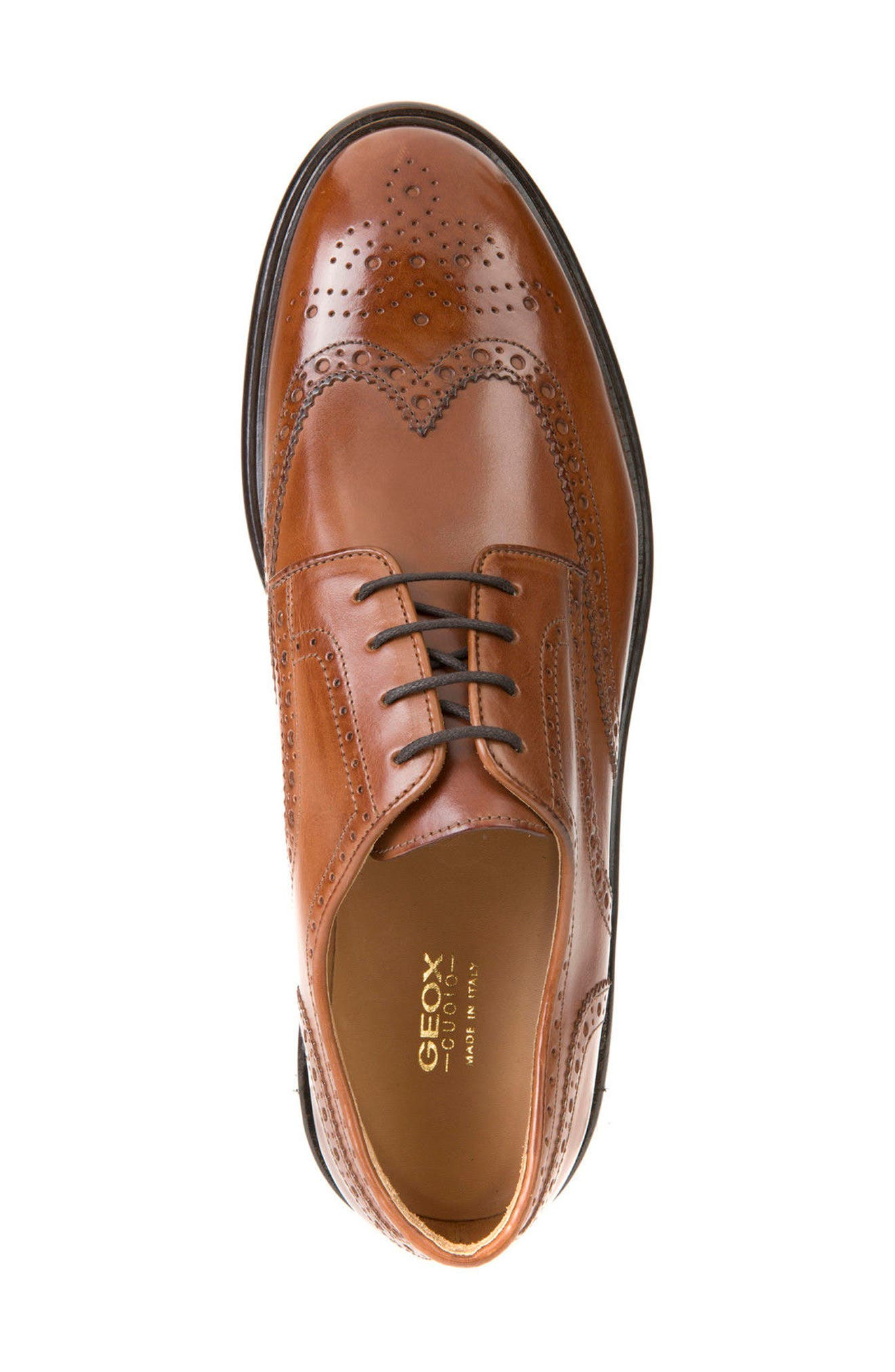 Guildford 4 Wingtip,                             Alternate thumbnail 5, color,                             204