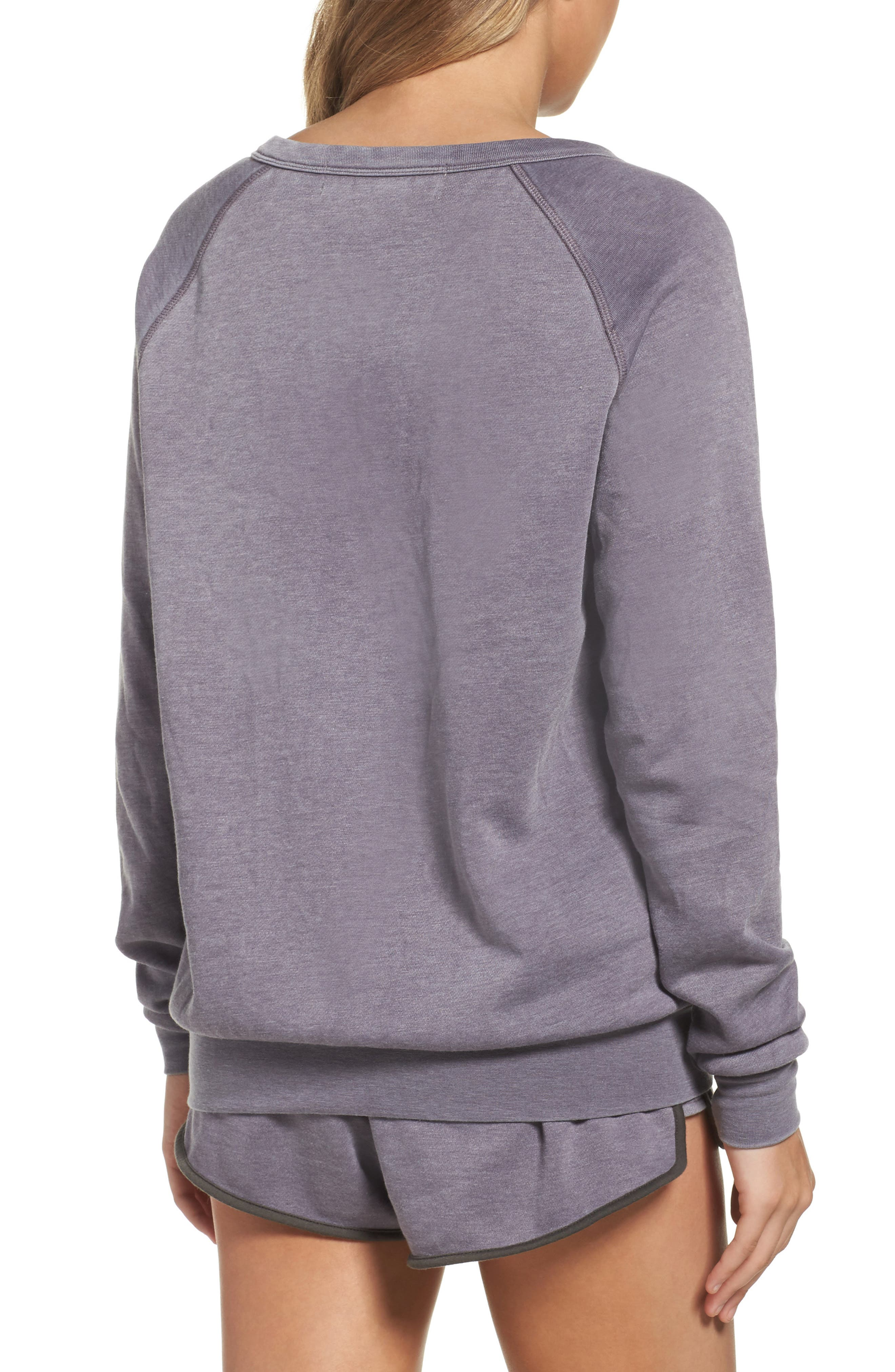 THE LAUNDRY ROOM,                             And Then Brunch Sweatshirt,                             Alternate thumbnail 2, color,                             020