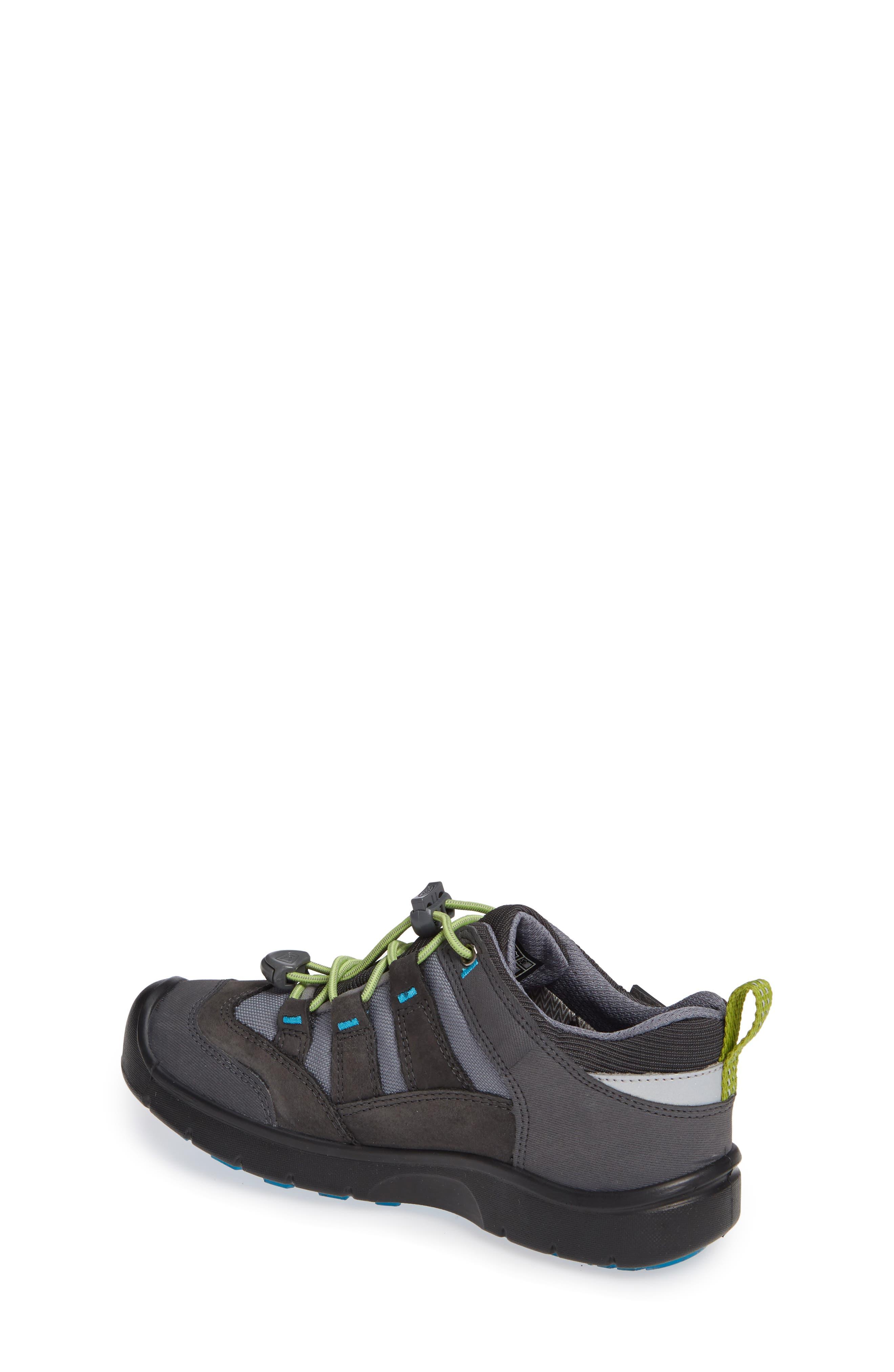 Hikeport Waterproof Sneaker,                             Alternate thumbnail 2, color,                             MAGNET/ GREENERY/ GREENERY