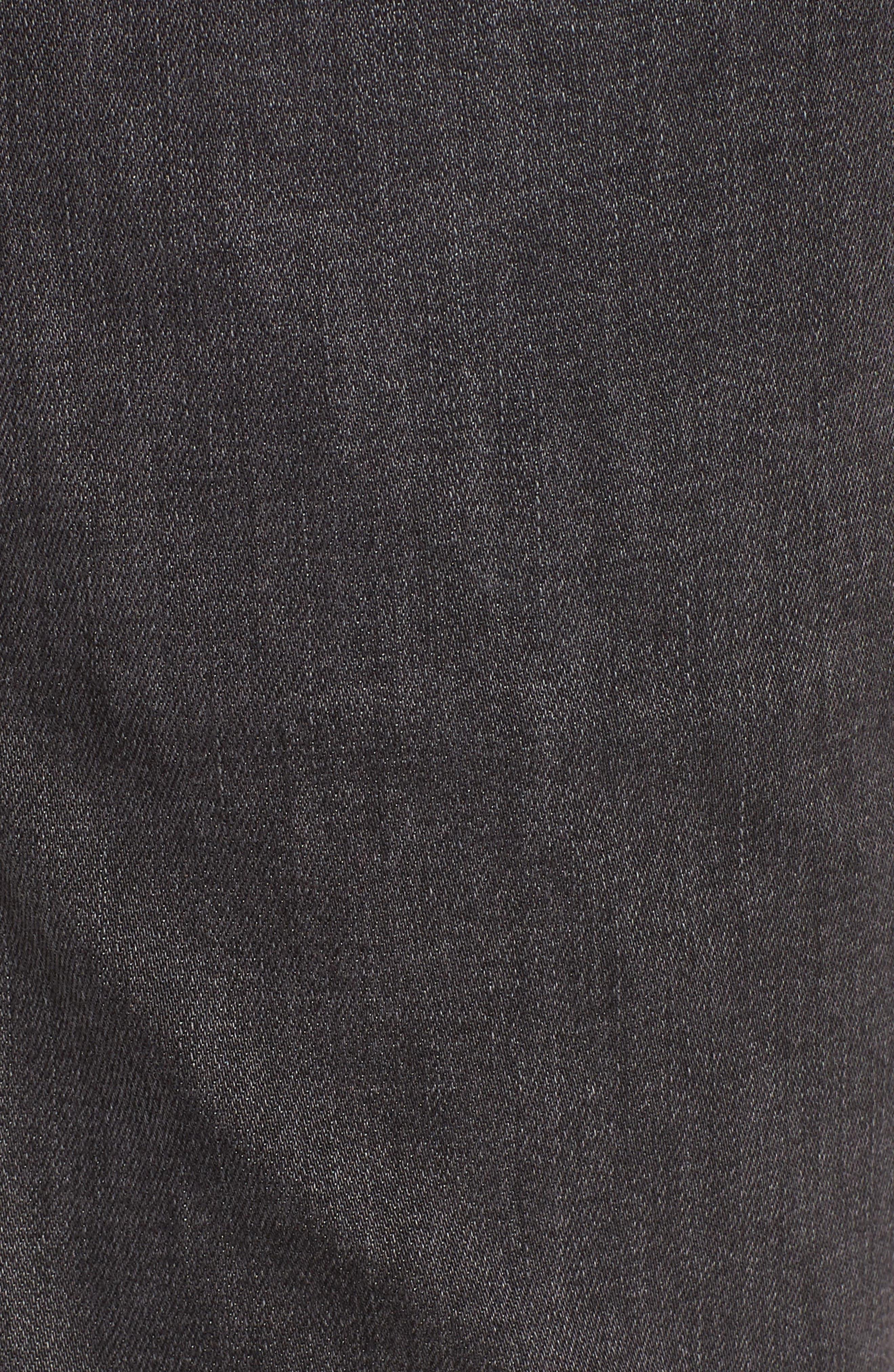 Le Sabre Slim Fit Jeans,                             Alternate thumbnail 5, color,                             FESTIVAL