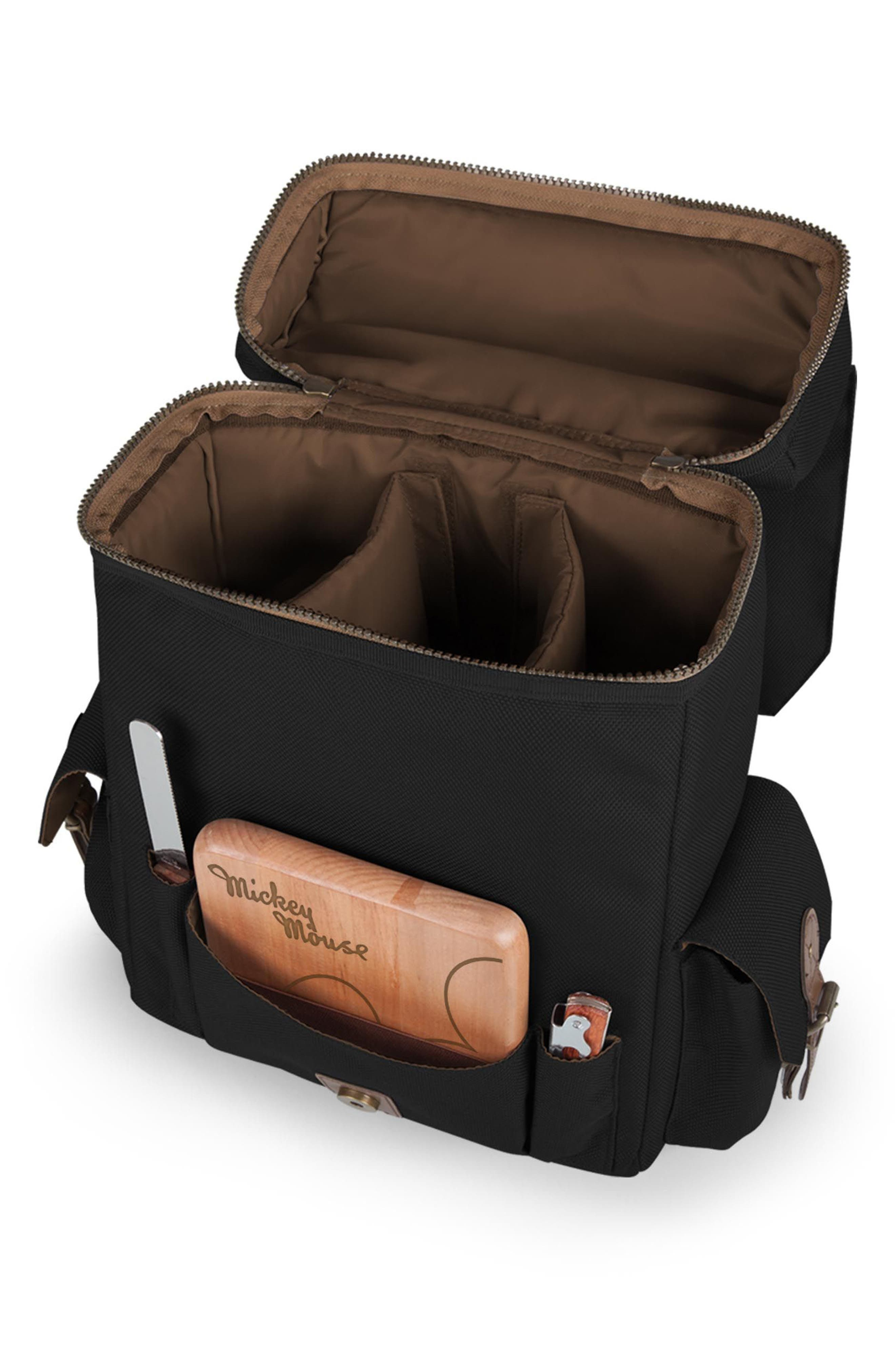 Disney Wine & Cheese Tote,                             Alternate thumbnail 2, color,                             001