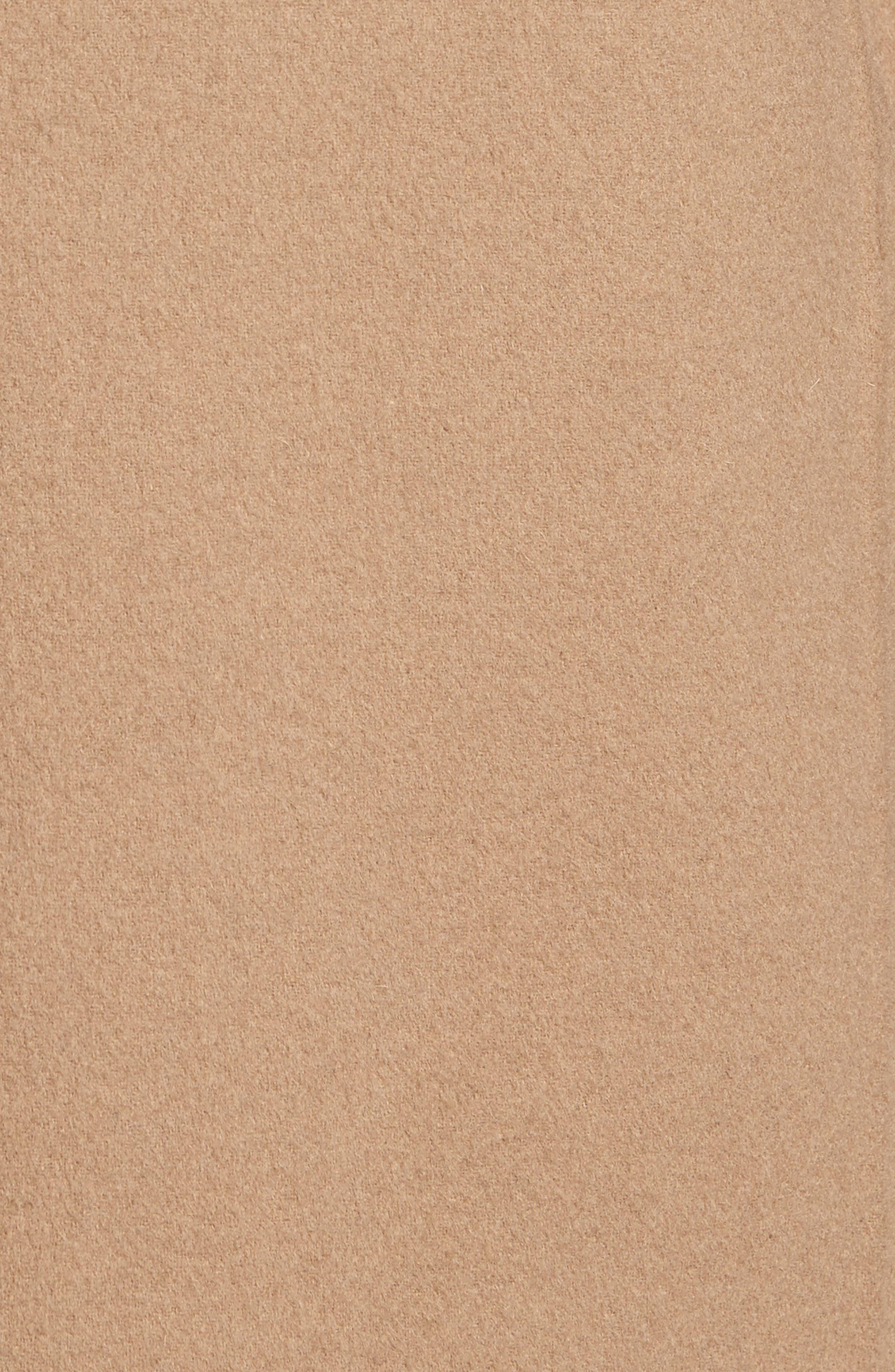 Wool Blend Topcoat,                             Alternate thumbnail 18, color,