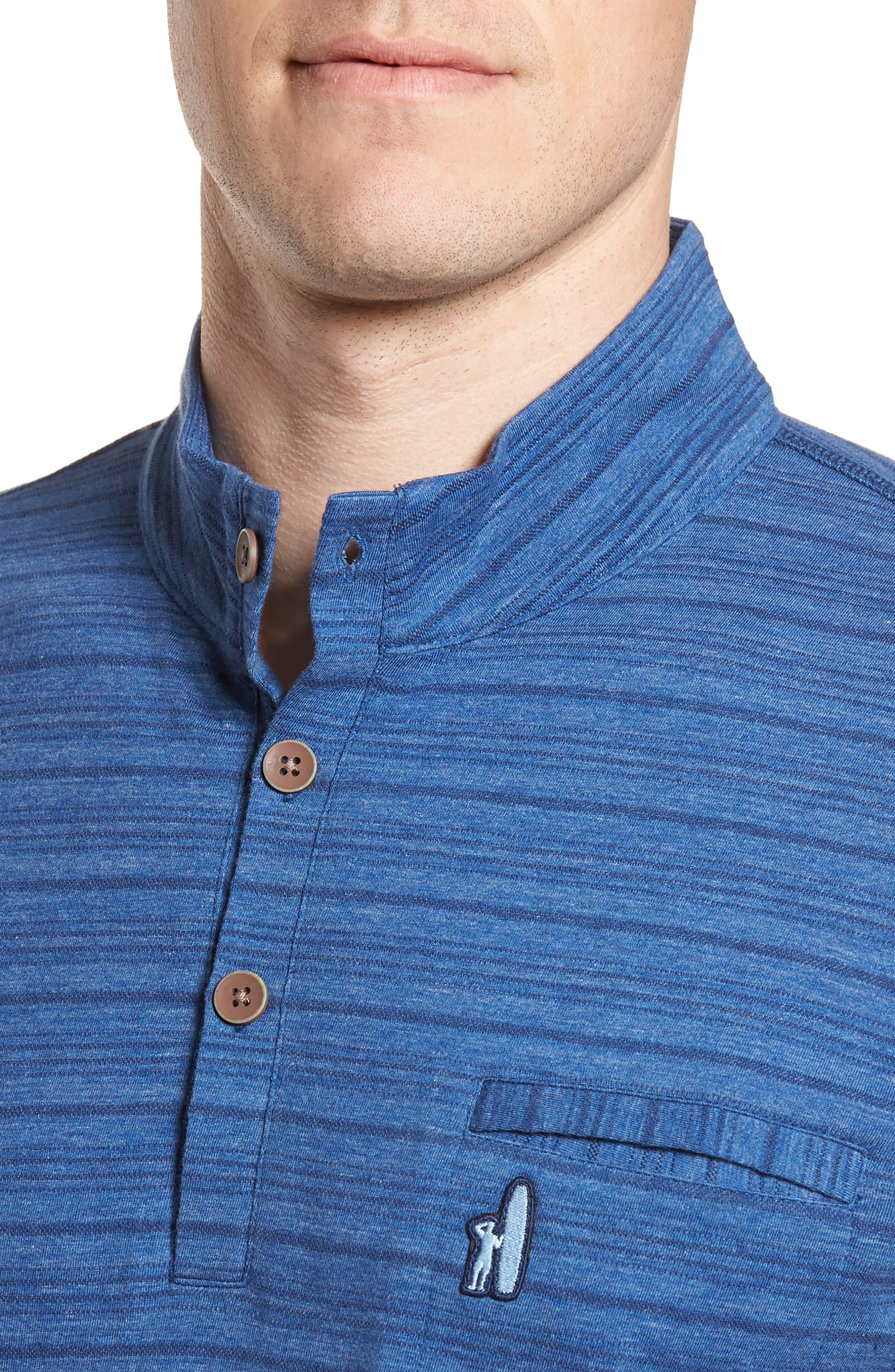 Calder Regular Fit T-Shirt,                             Alternate thumbnail 4, color,                             200