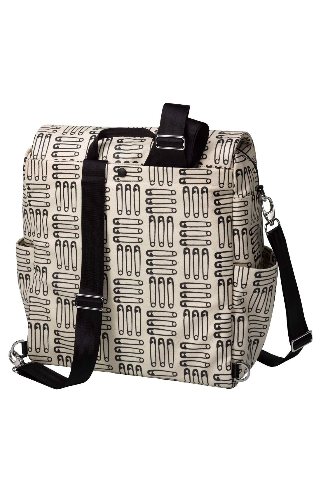 'City Carryall' Diaper Bag,                             Alternate thumbnail 23, color,