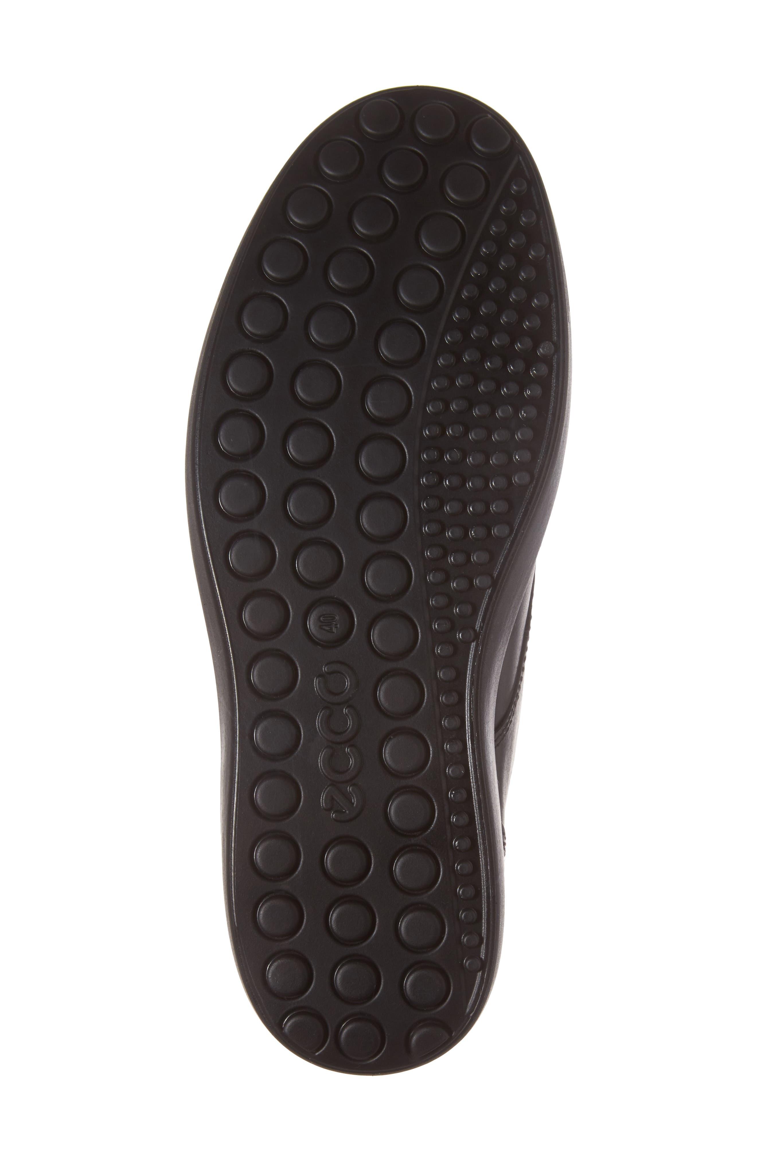 Soft 7 Sneaker,                             Alternate thumbnail 6, color,                             019