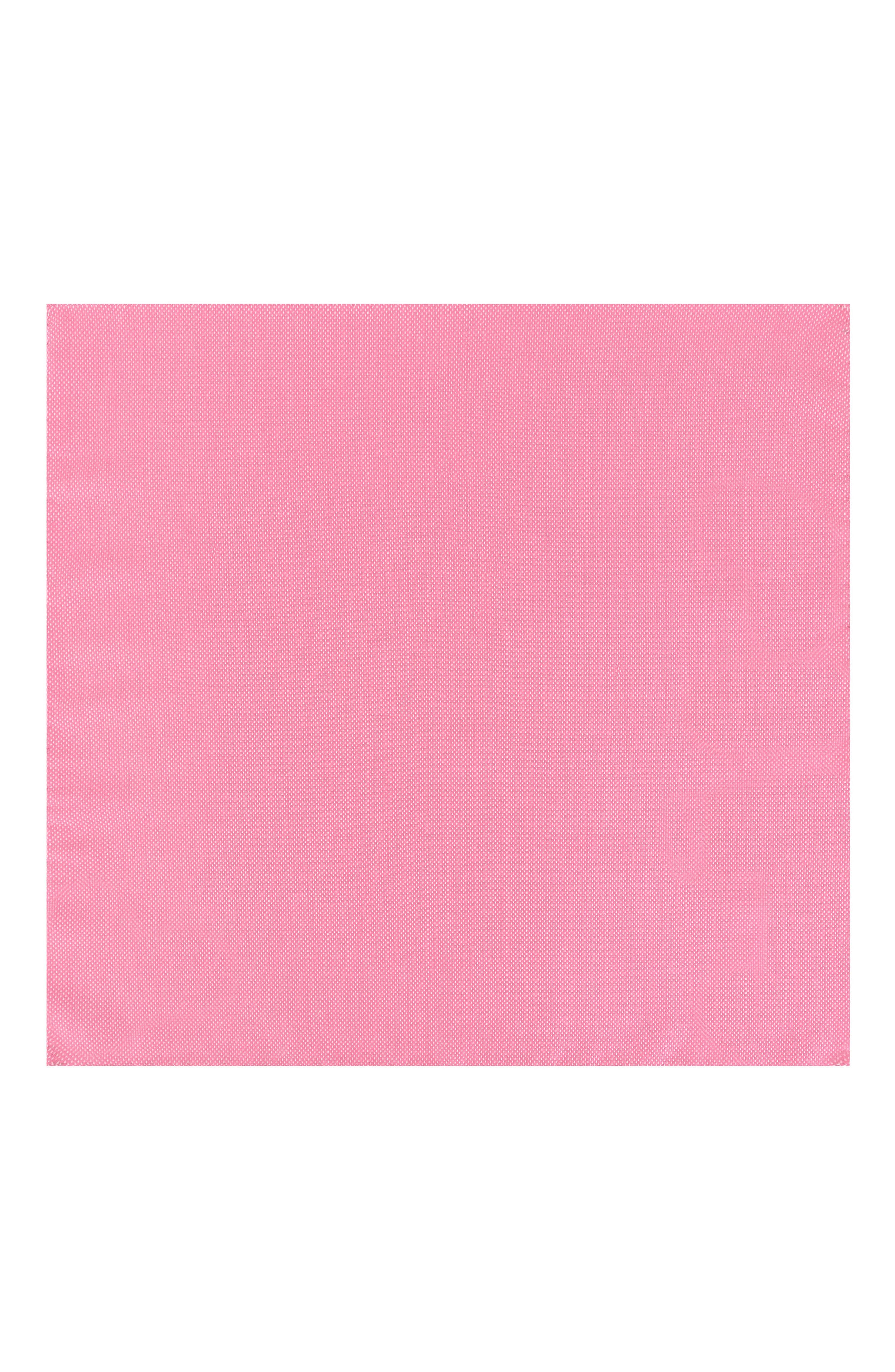 Solid Cotton Pocket Square,                             Alternate thumbnail 12, color,