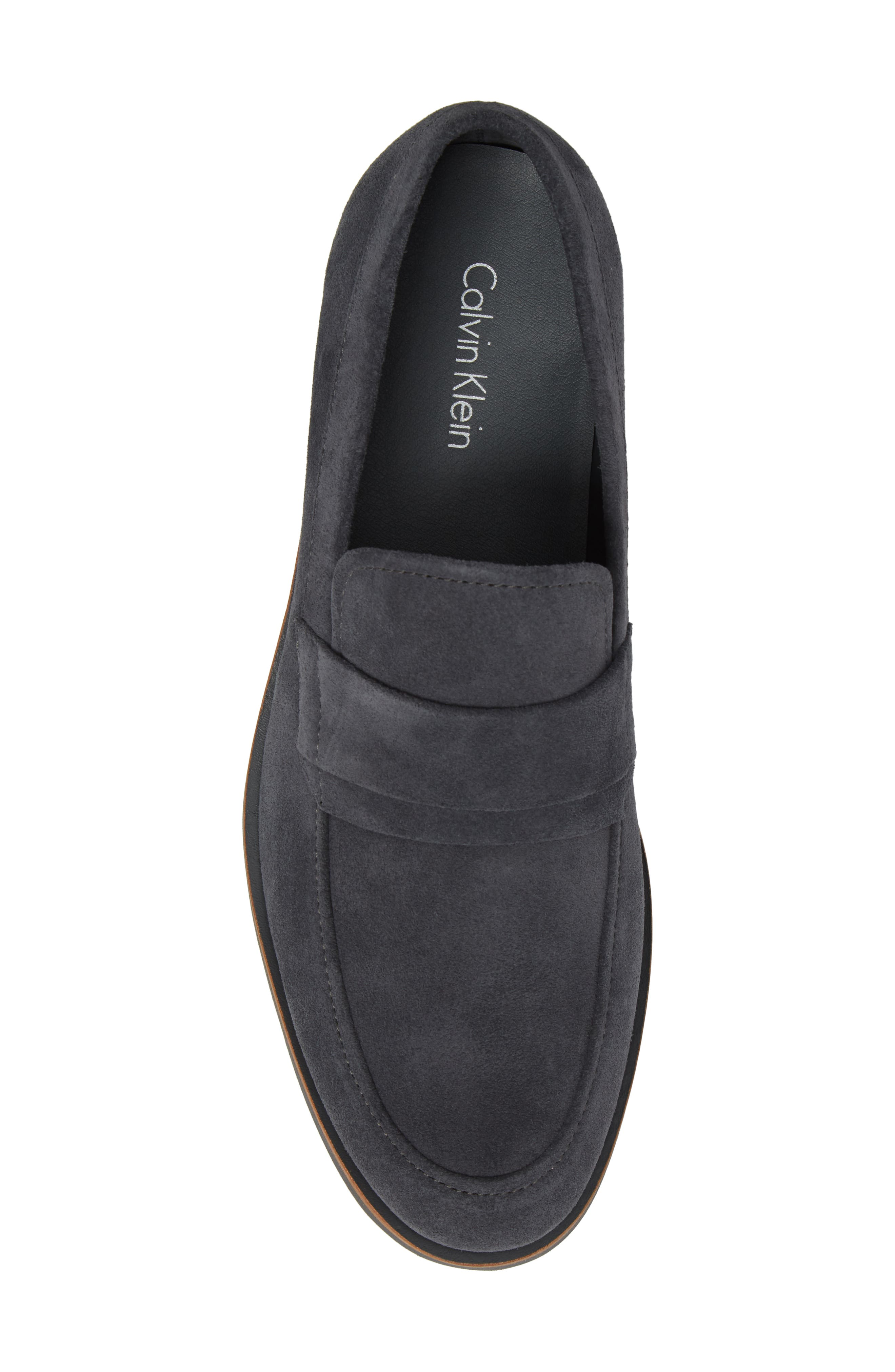 Forbes Loafer,                             Alternate thumbnail 5, color,                             020
