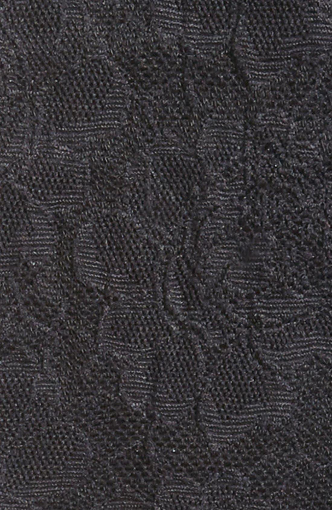 Pattern Trouser Socks,                             Alternate thumbnail 17, color,
