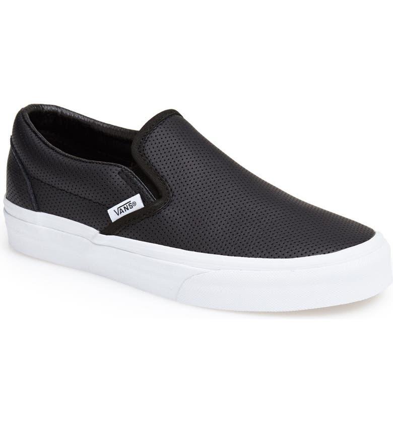 f91557966a4 Vans  Classic  Sneaker (Women)