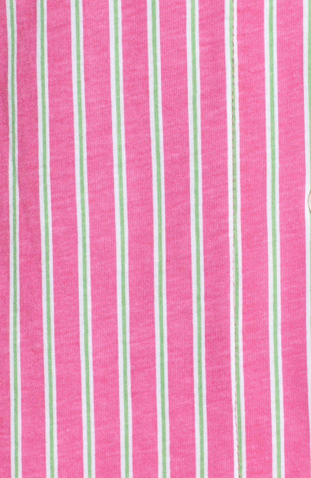 Bermuda Pajamas,                             Alternate thumbnail 5, color,                             674