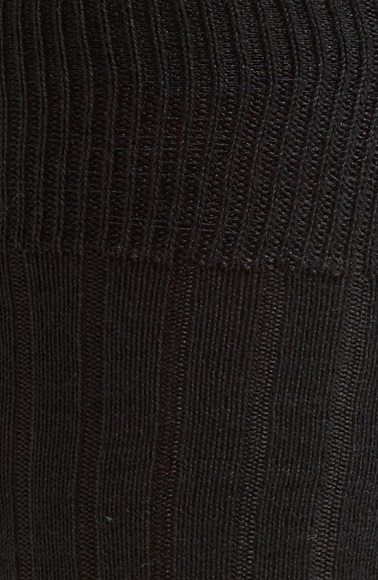 Ribbed Socks,                             Alternate thumbnail 10, color,