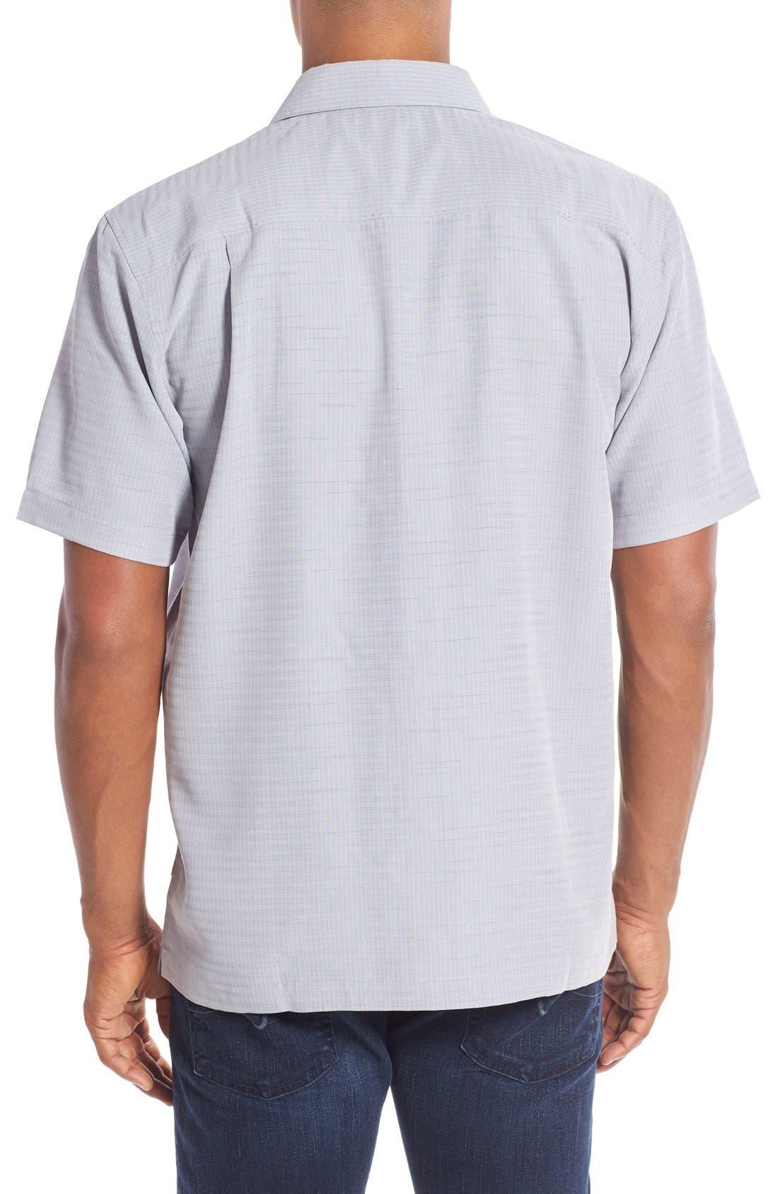 'Centinela 4' Short Sleeve Sport Shirt,                             Alternate thumbnail 27, color,