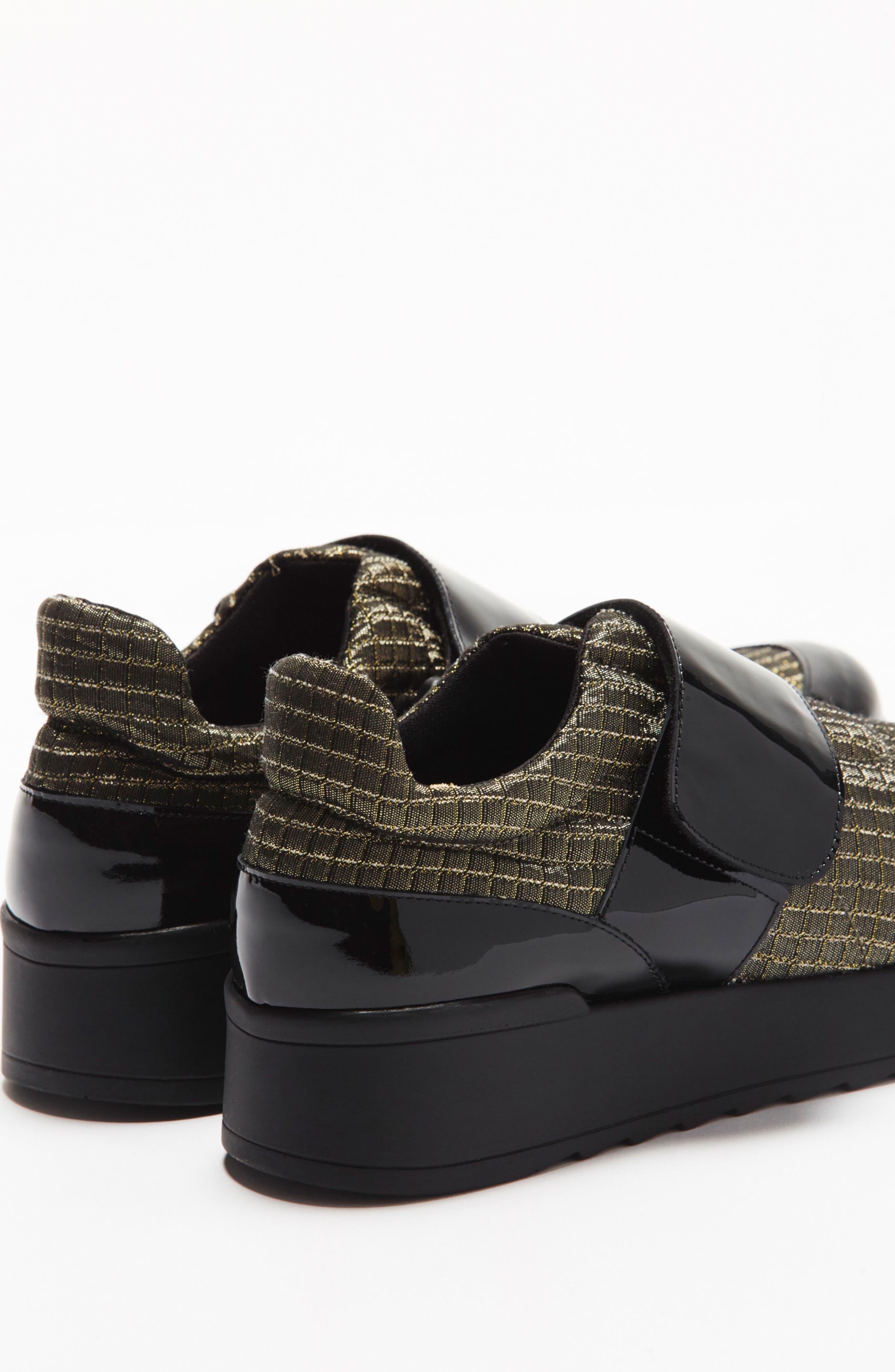 Cannon Sneaker,                             Alternate thumbnail 7, color,                             001