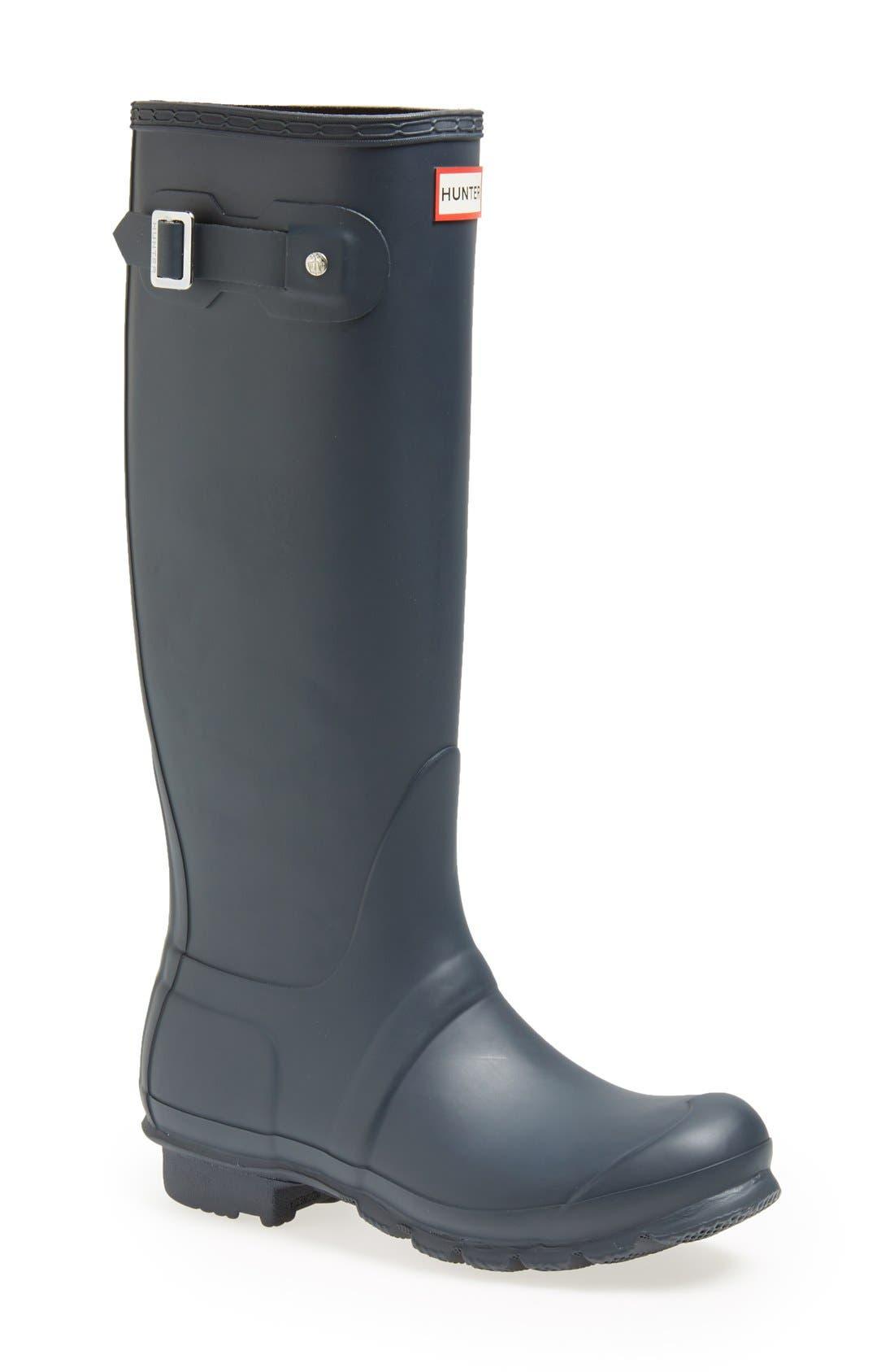 'Original Tall' Rain Boot,                             Main thumbnail 26, color,