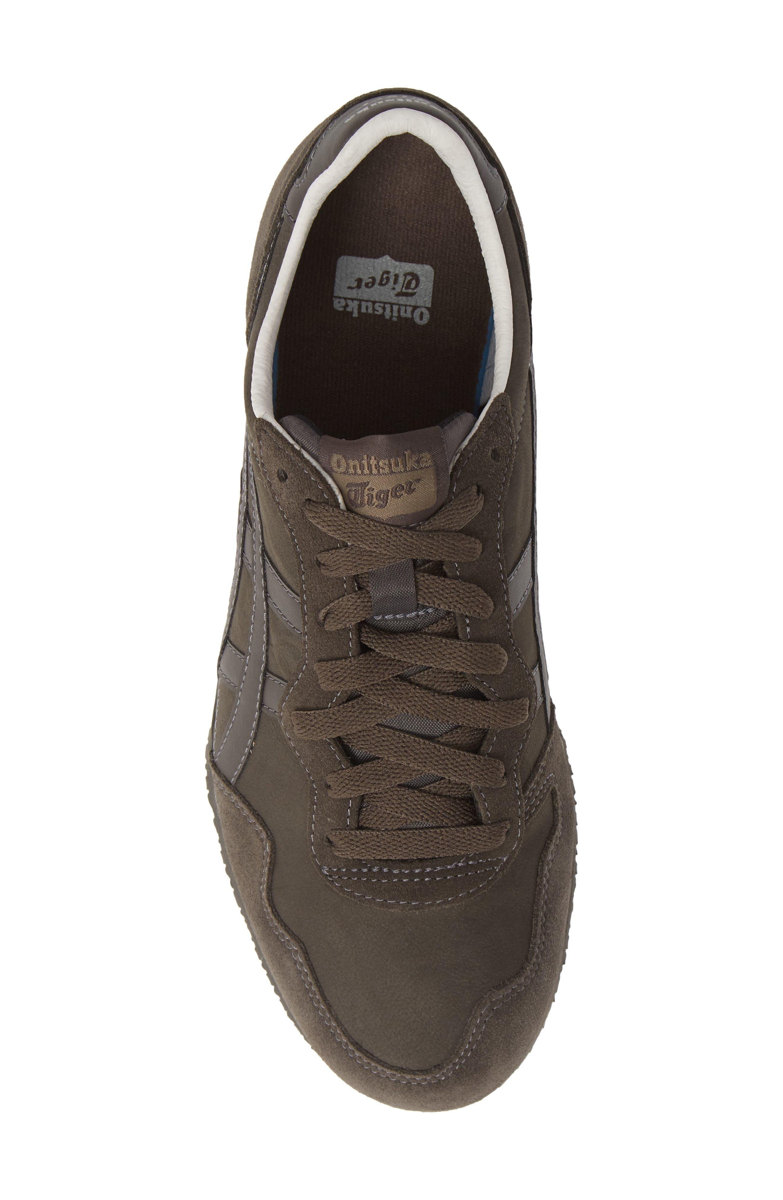 'Serrano' Sneaker,                             Alternate thumbnail 5, color,                             035